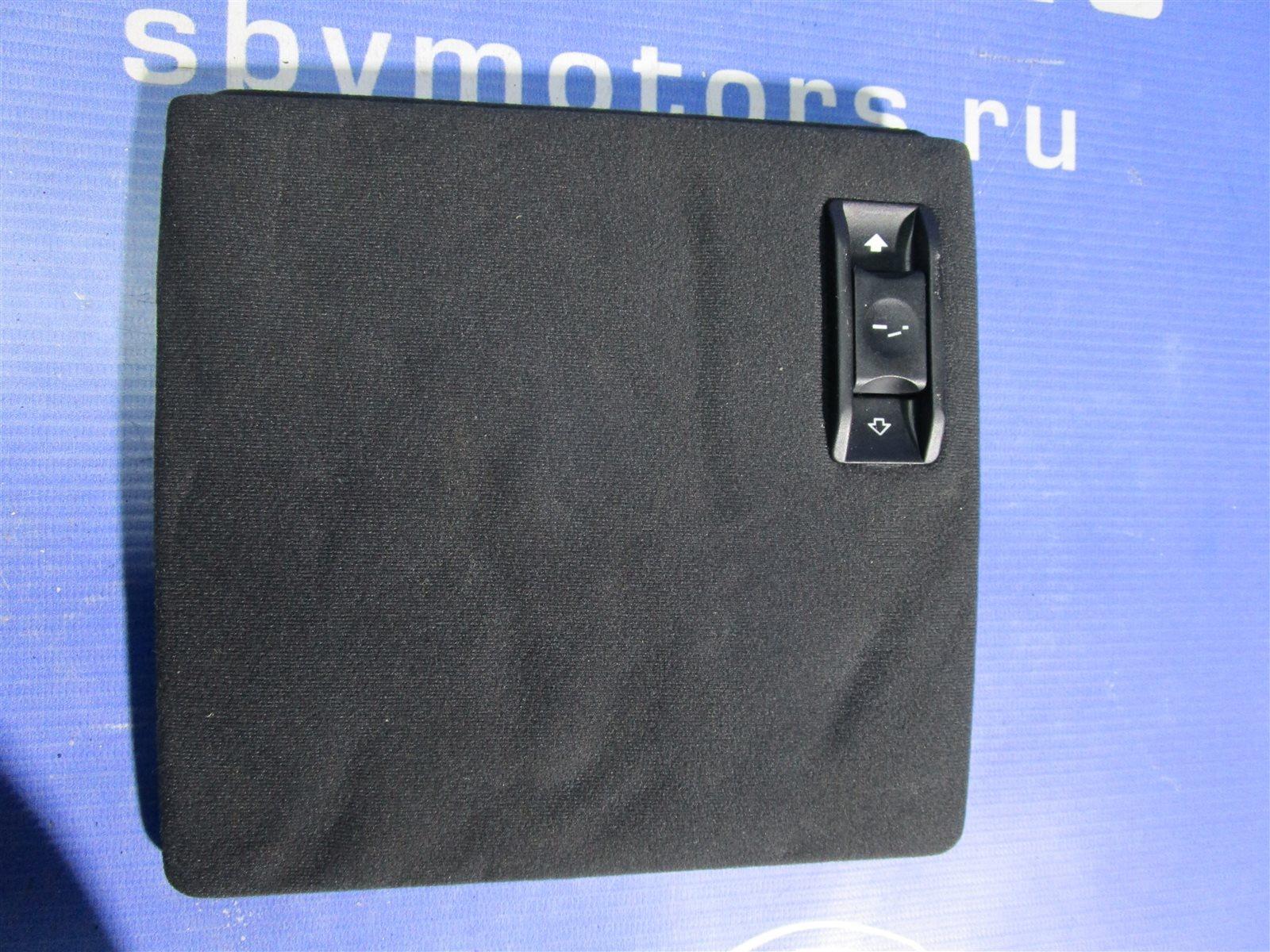 Кнопка люка Bmw 3-Series E46 / E462C 226S1 2003