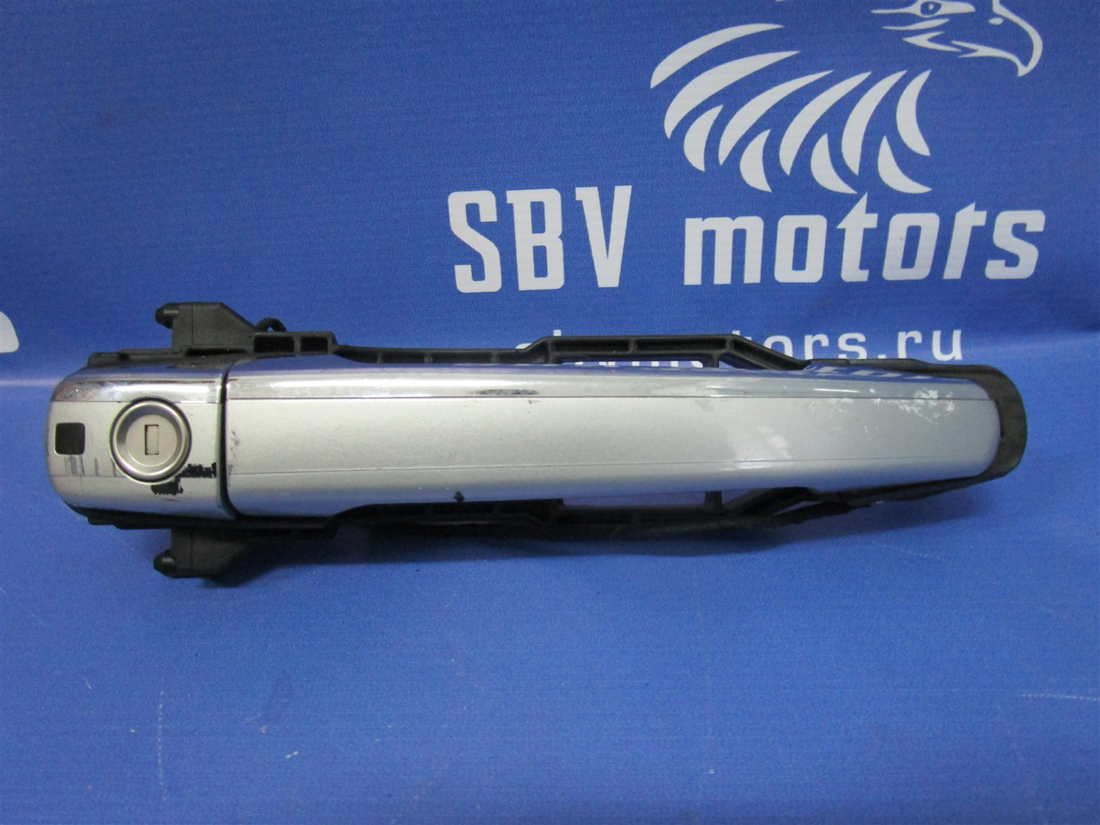 Ручка двери внешняя Mercedes-Benz E W210 112.941 1999 передняя правая