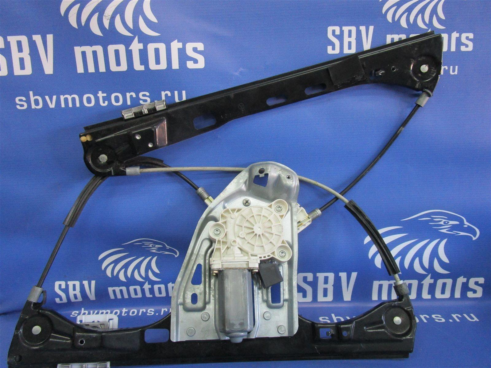 Стеклоподъемник Mercedes-Benz C W203 271.946 передний левый