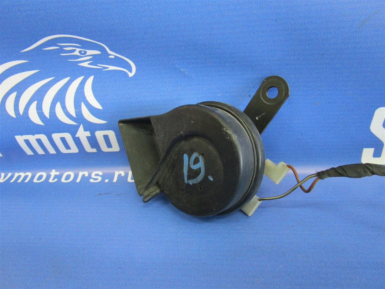 Сигнал звуковой Mercedes-Benz C W202 111.945 1998