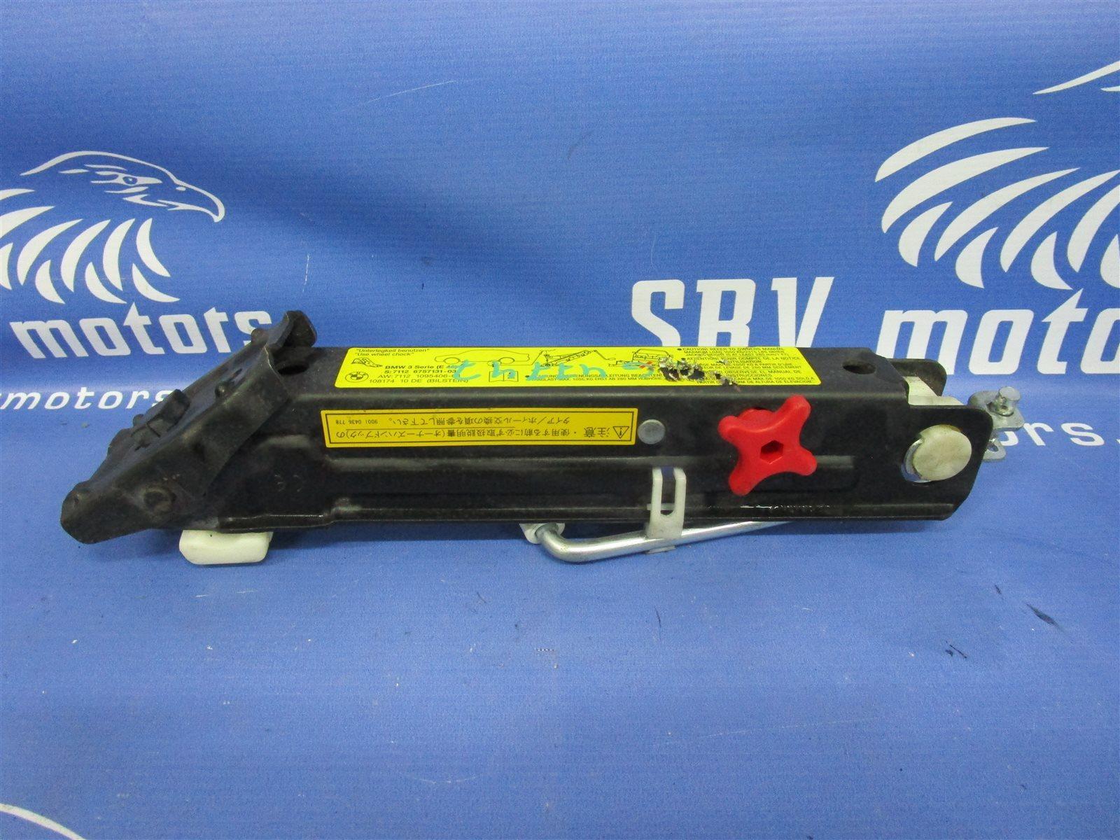 Домкрат Bmw 3-Series E46