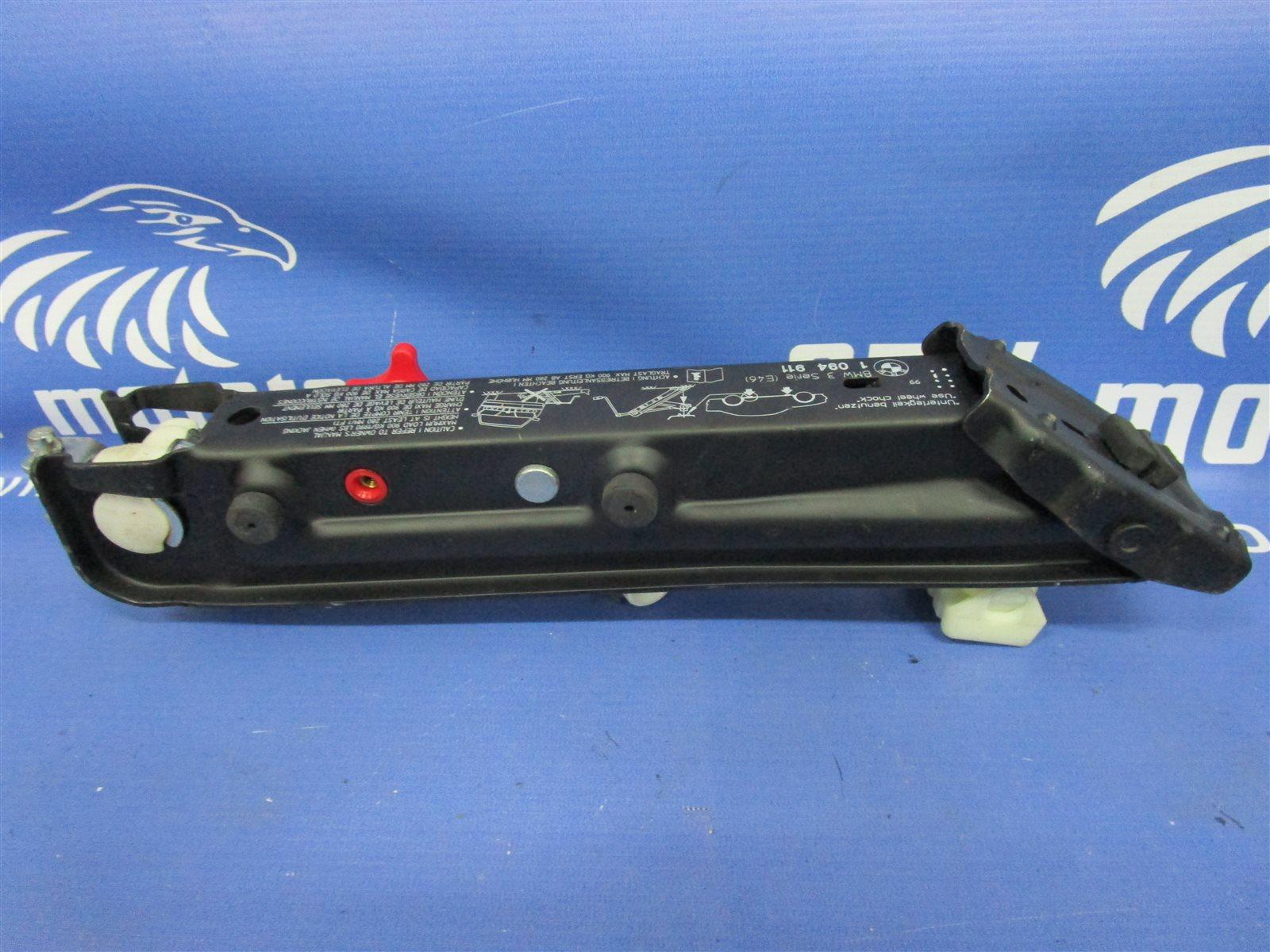 Домкрат Bmw 3-Series E46 226S1 M54 2002