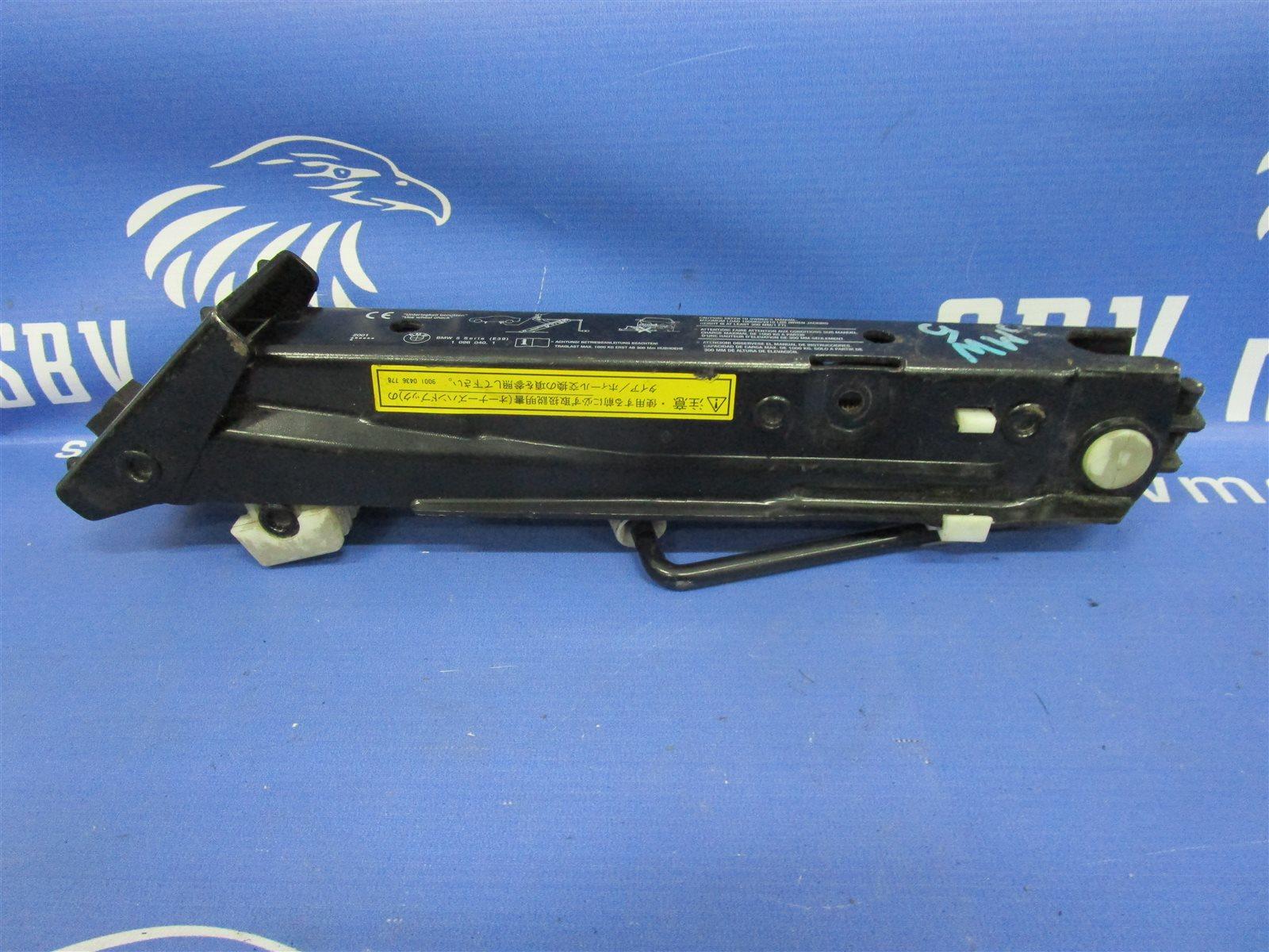 Домкрат Bmw 5-Series E39 256S5 2001