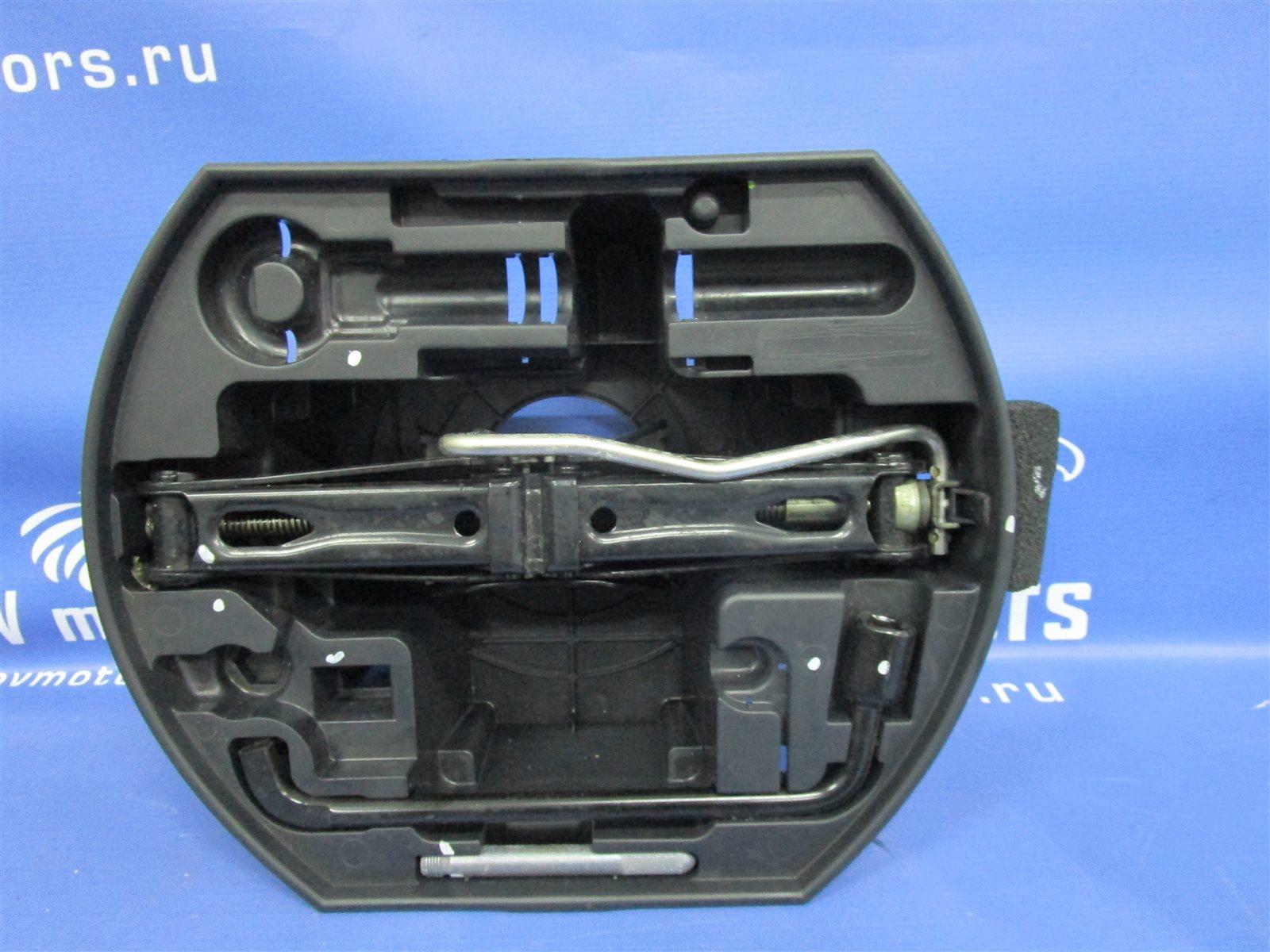 Набор инструмента Peugeot 307 T5NFU TU5JP4 2008
