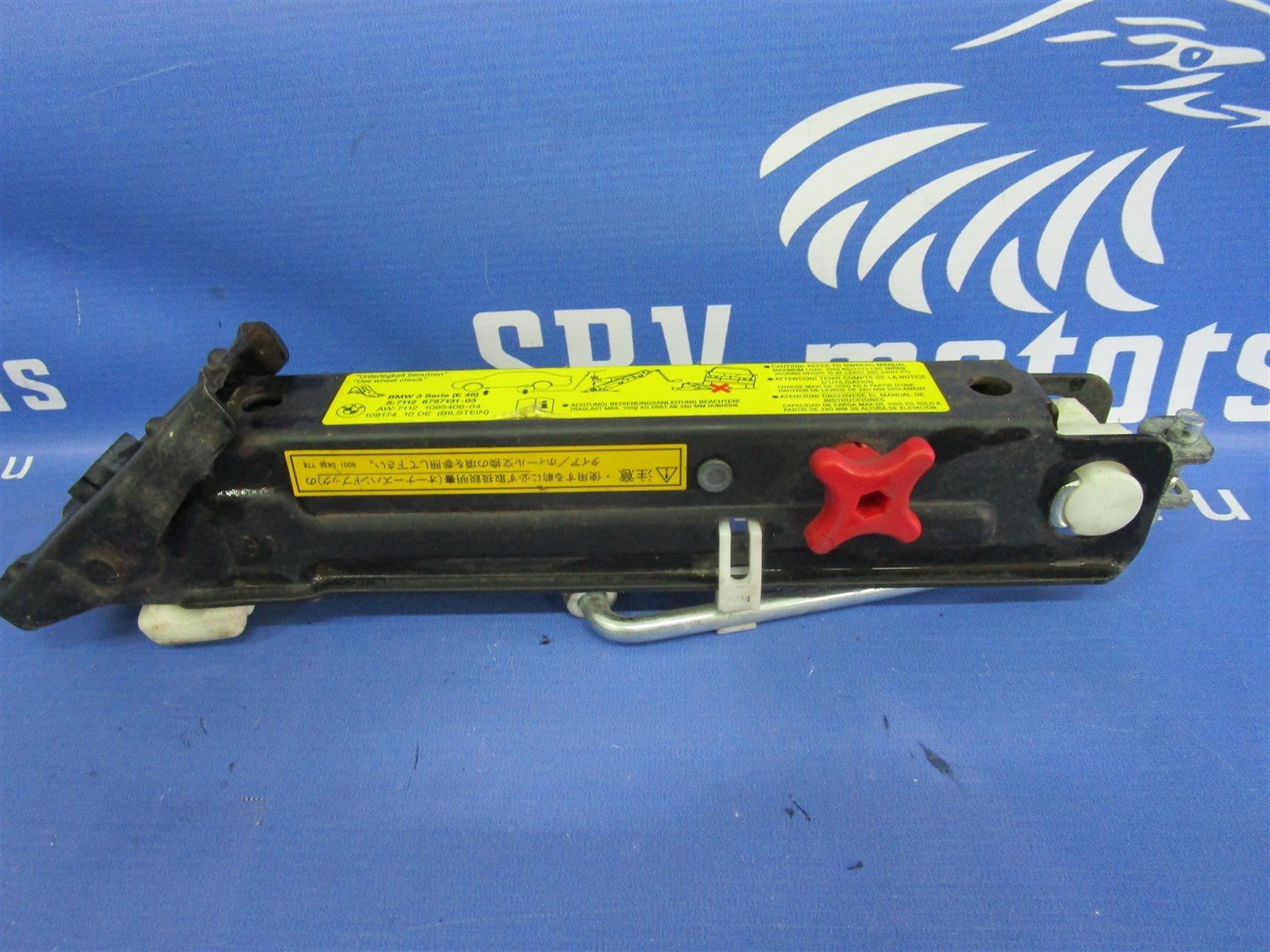 Домкрат Bmw 3-Series E46 194E1 M43 1999