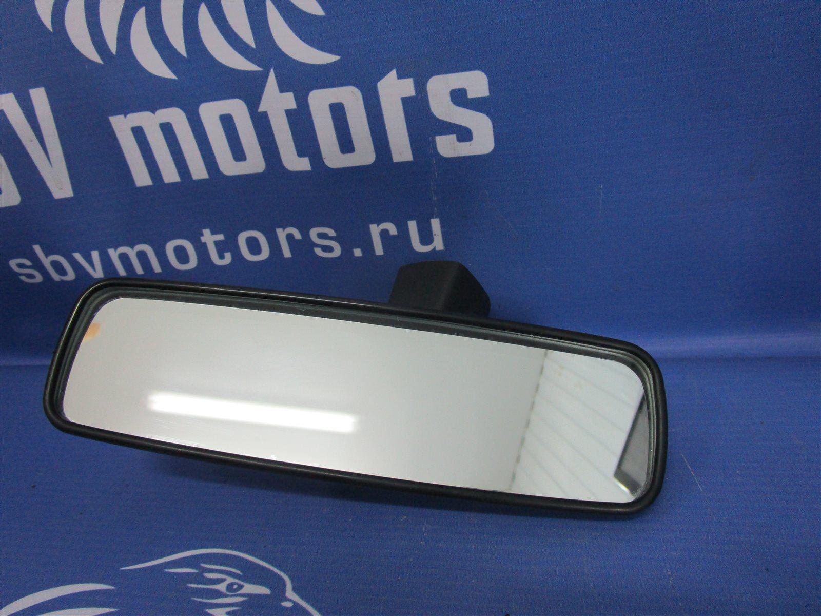 Зеркало салона Peugeot 308 S 120 EP6 2009