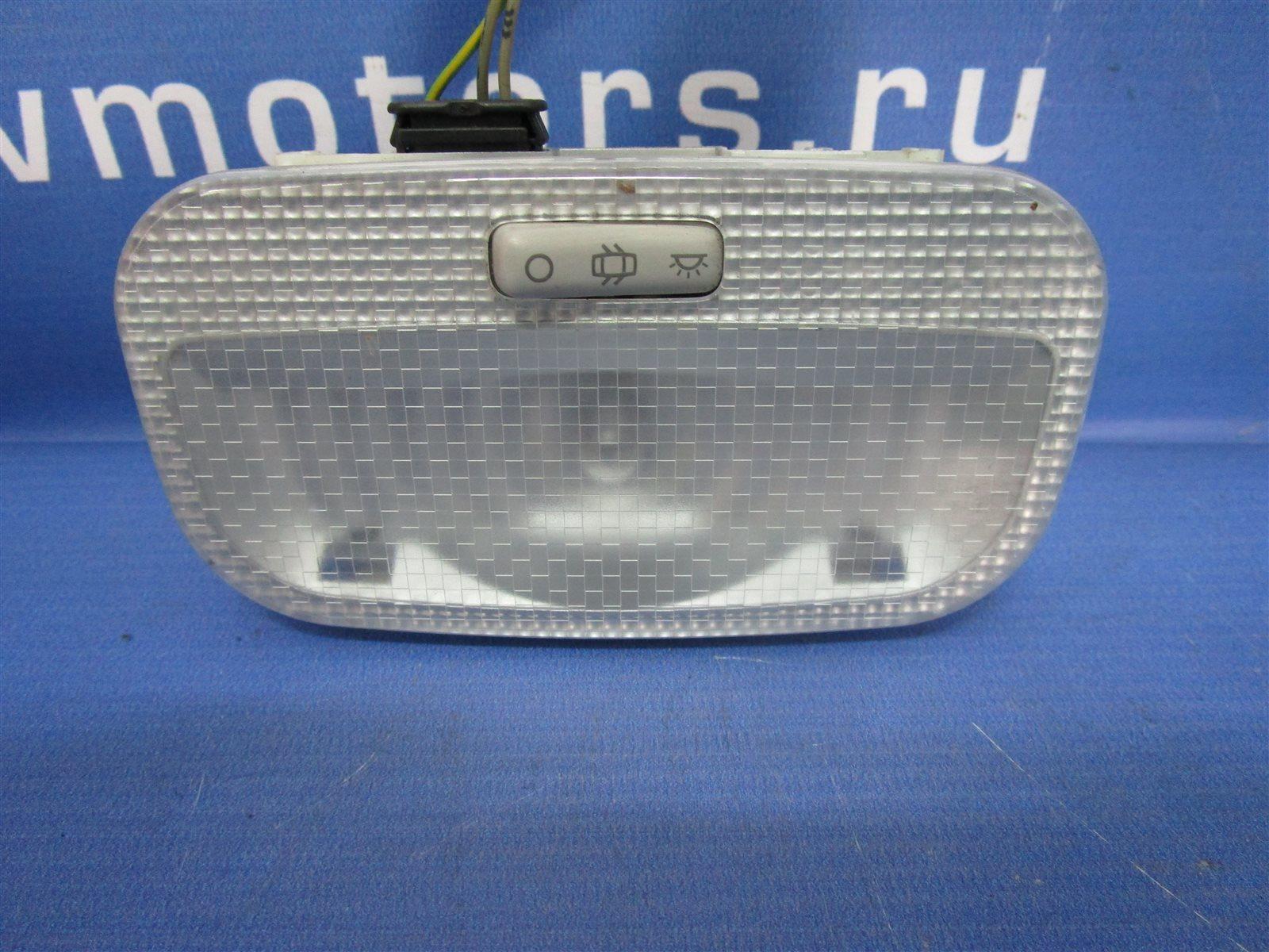 Плафон салона Peugeot 308 S 120 EP6 2009