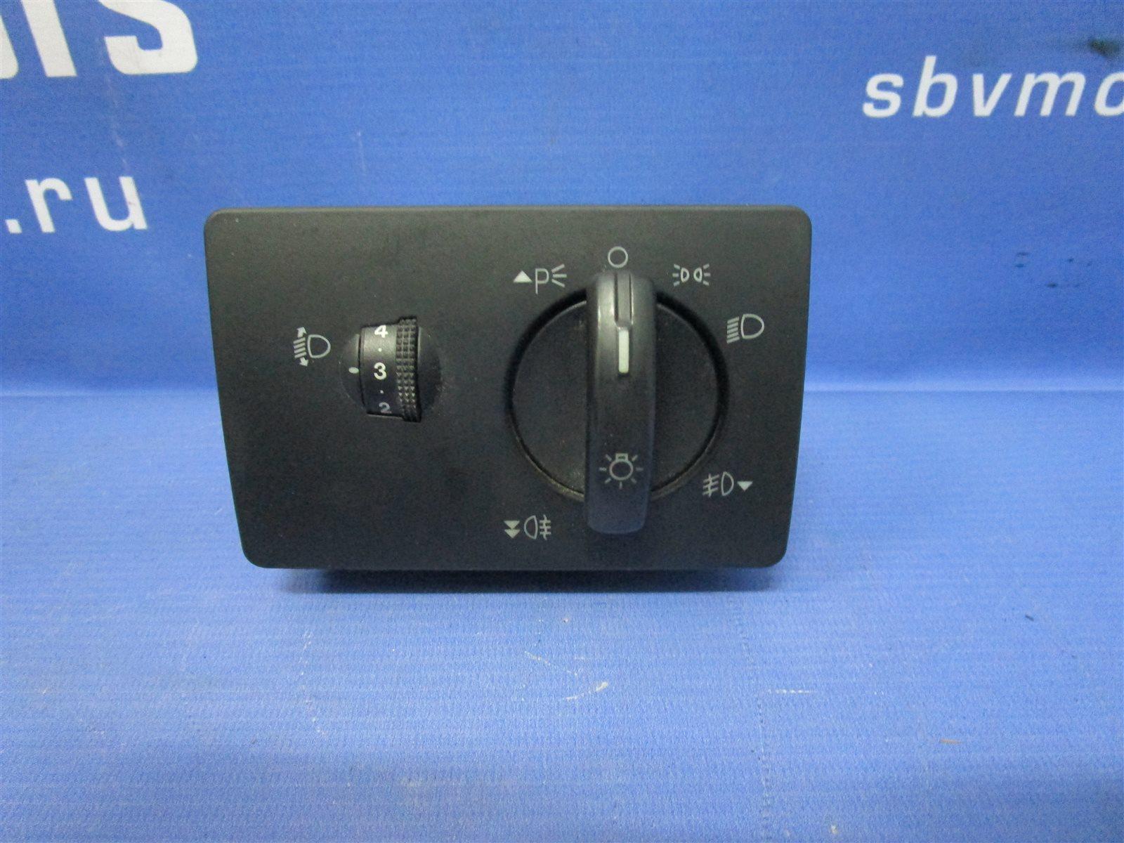 Переключатель света Ford Focus HATCH SHDA 1.6 DURATEС 100 ЛС 2009г.