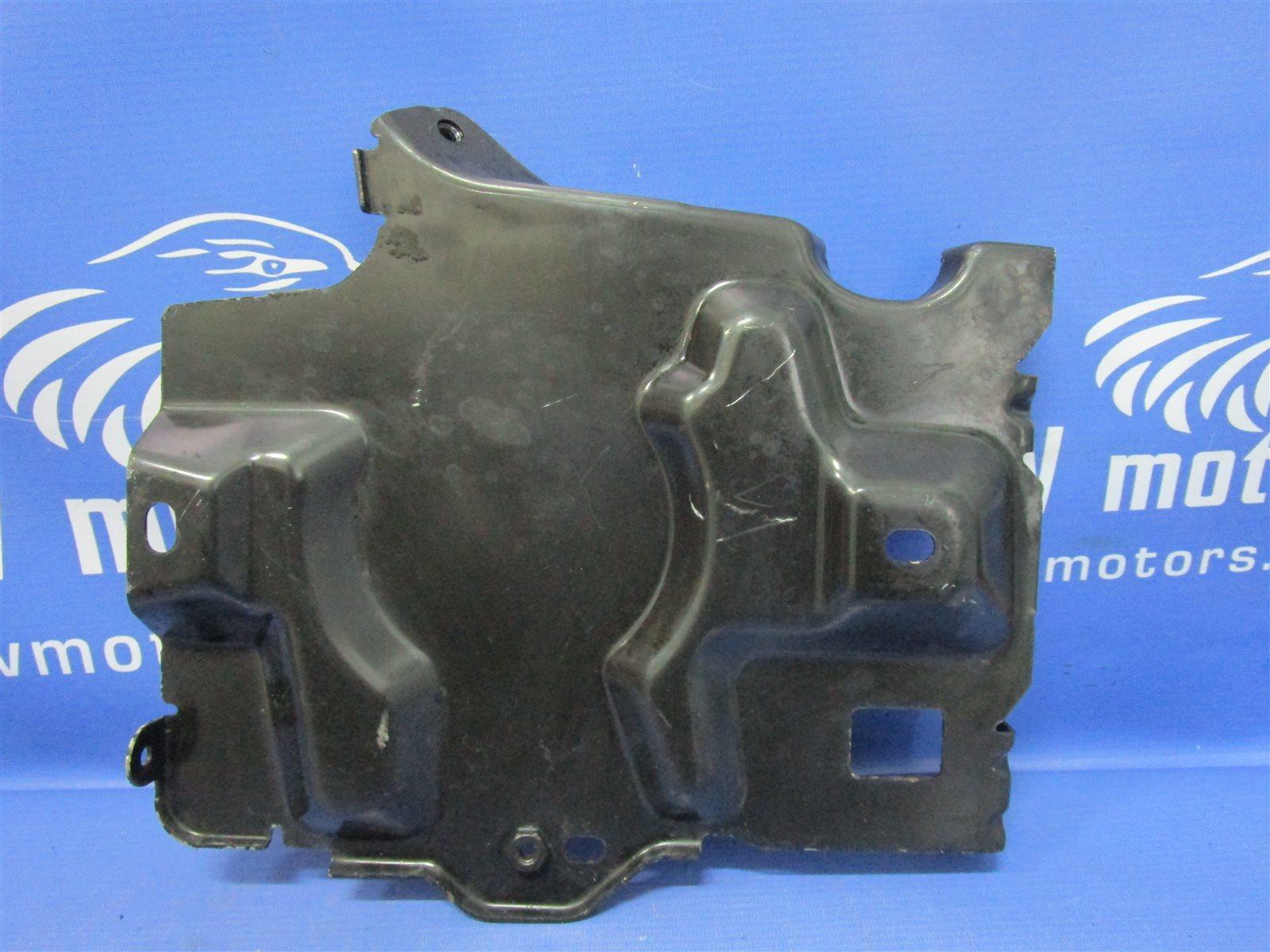 Площадка под аккумулятор Peugeot 308 S 120 EP6 2009