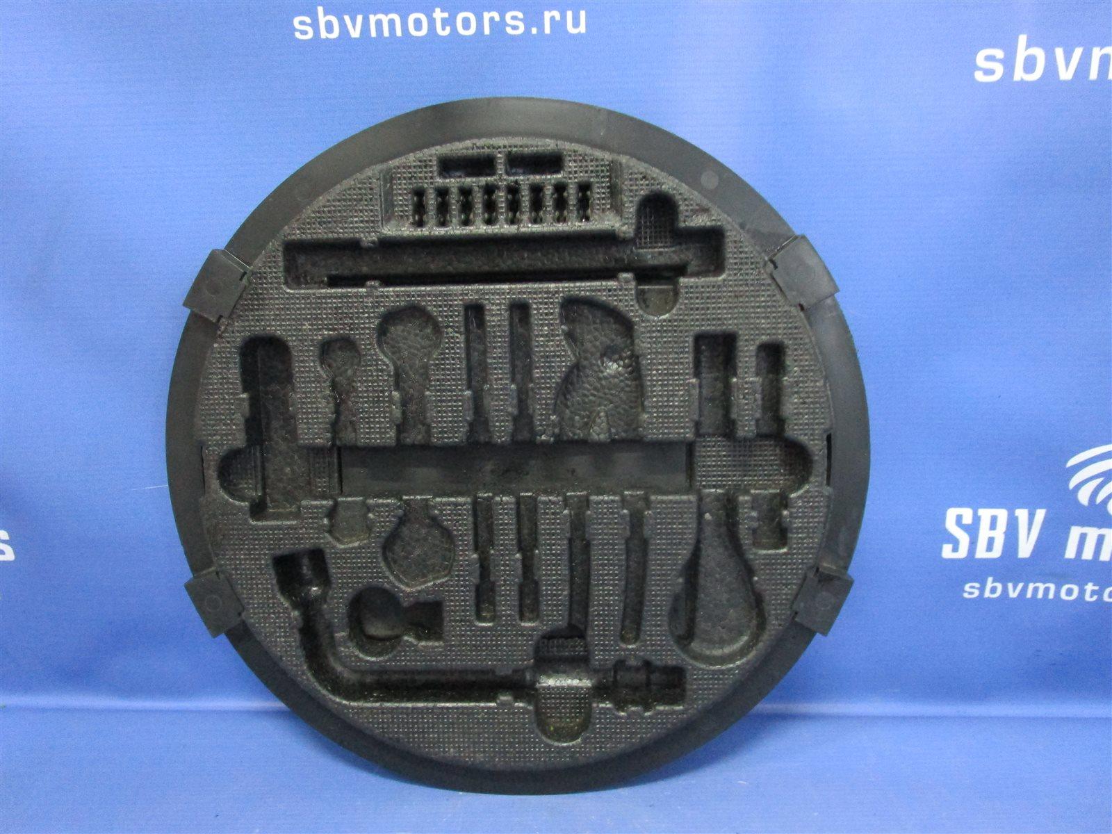 Ящик для инструмента Mercedes-Benz S W220 113.960 1999