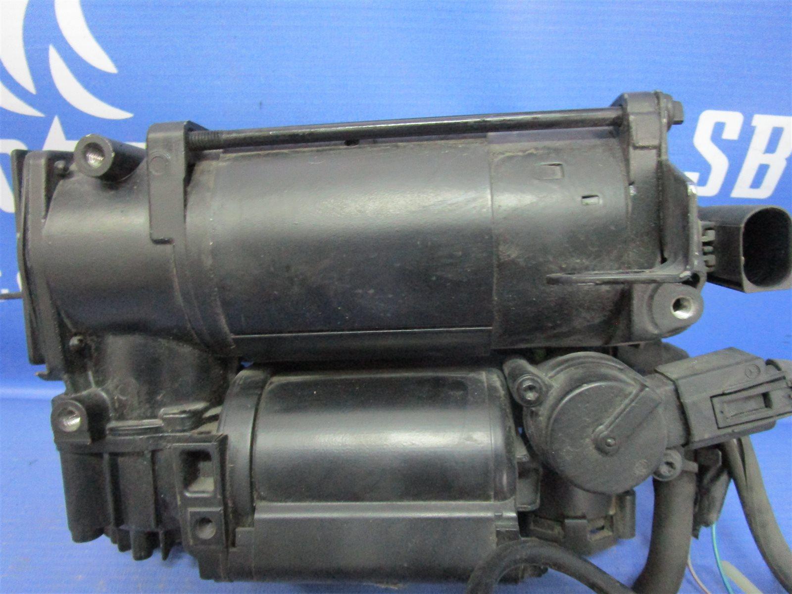 Компрессор пневмоподвески Mercedes-Benz E W211 112.949 2004