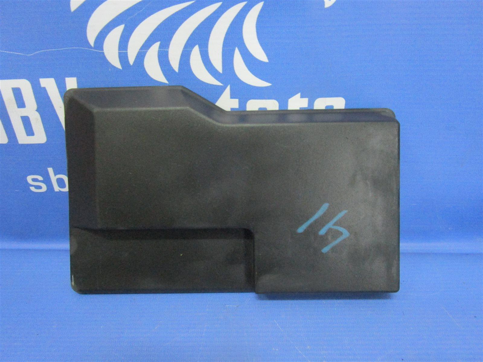 Крышка блока предохранителей Bmw 3-Series E36 206S1 M52 1997