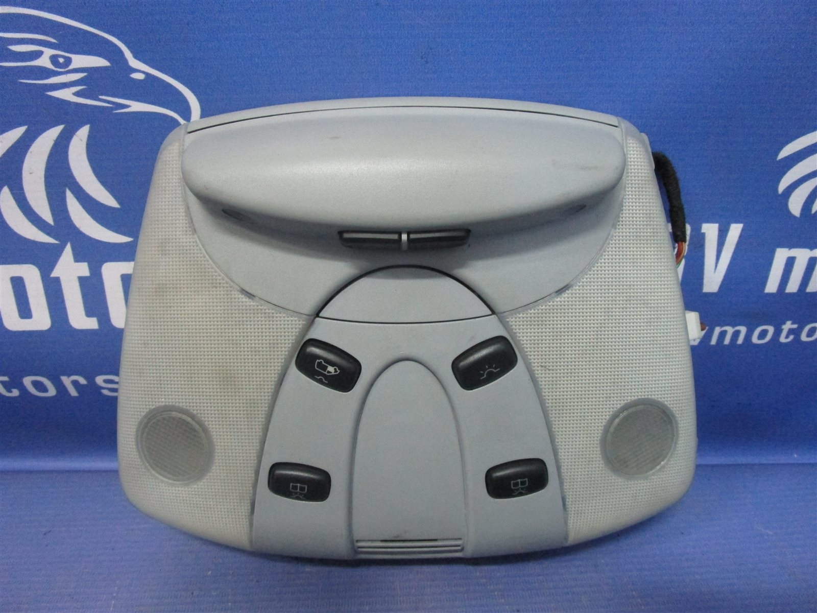 Плафон салона Mercedes-Benz Vito W639 646982 2005 верхний