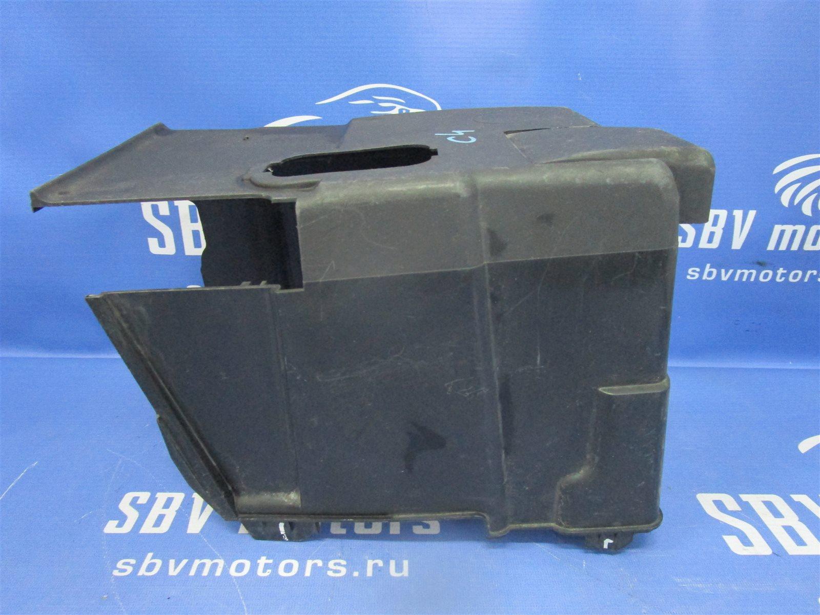 Крышка аккумулятора Peugeot 307 T5NFU TU5JP4 2008