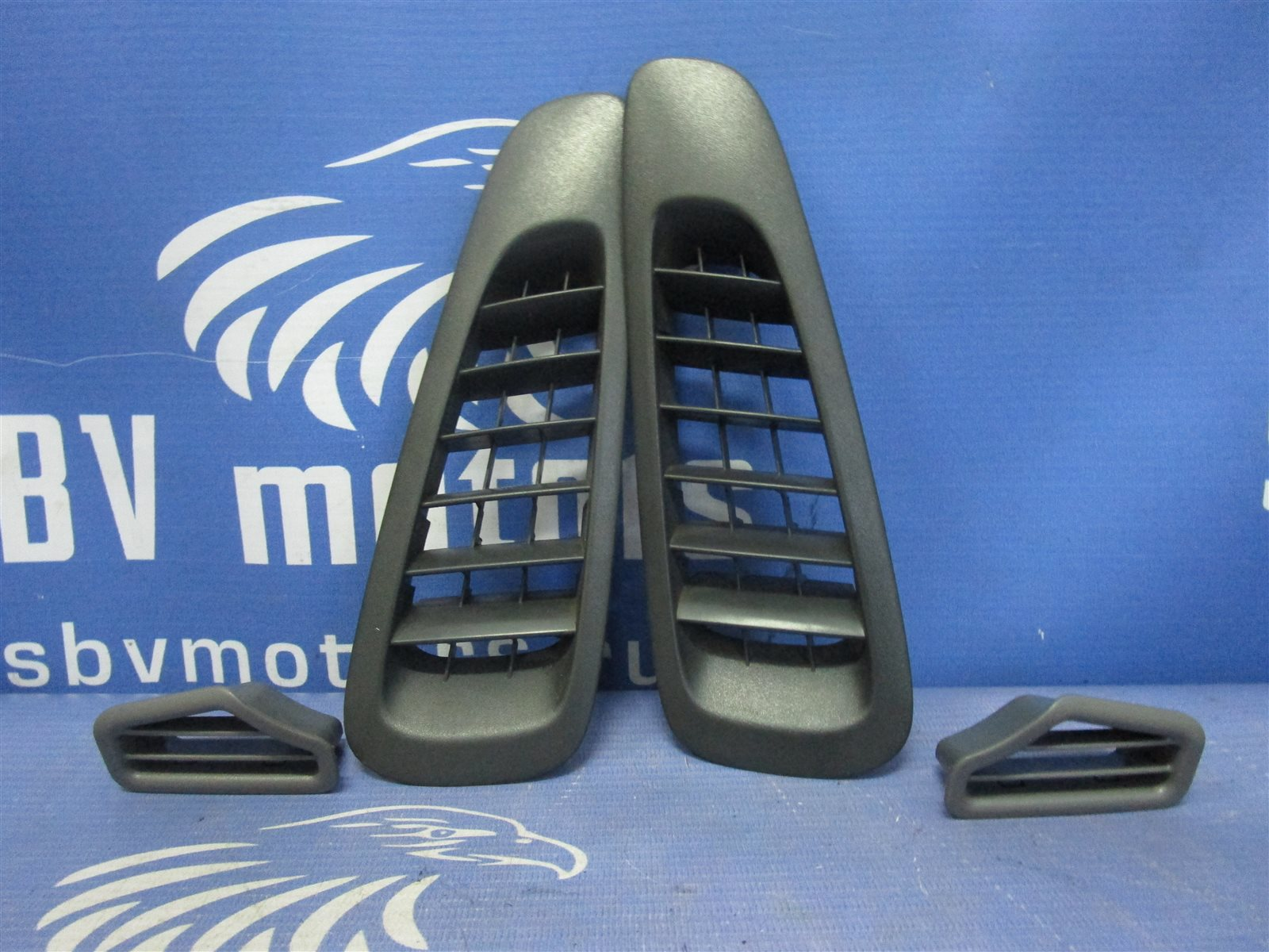 Решетка воздуховода Mercedes-Benz Vito W639 646982 2005