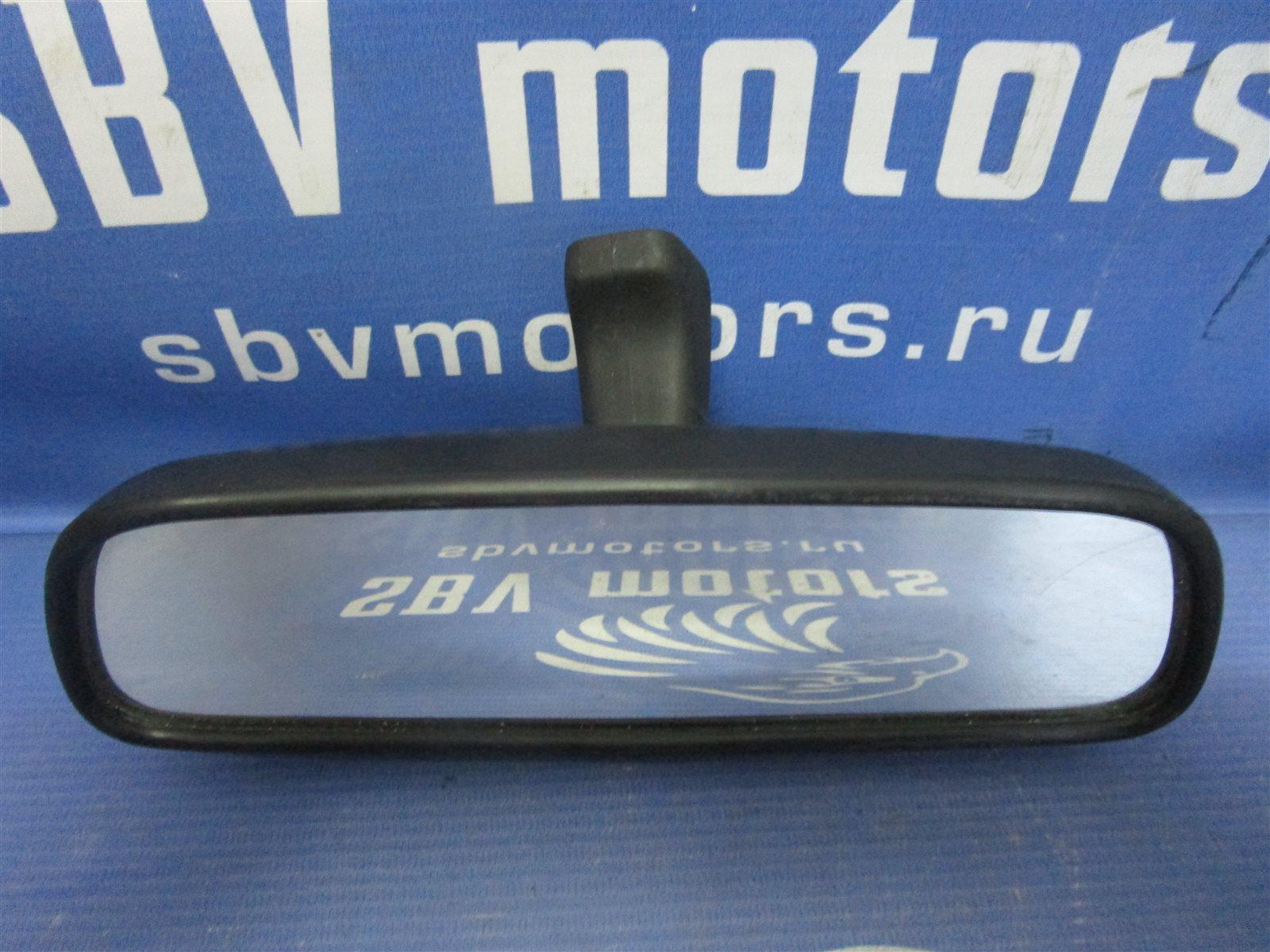 Зеркало салона Mercedes-Benz Vito W639 646982 2005 переднее