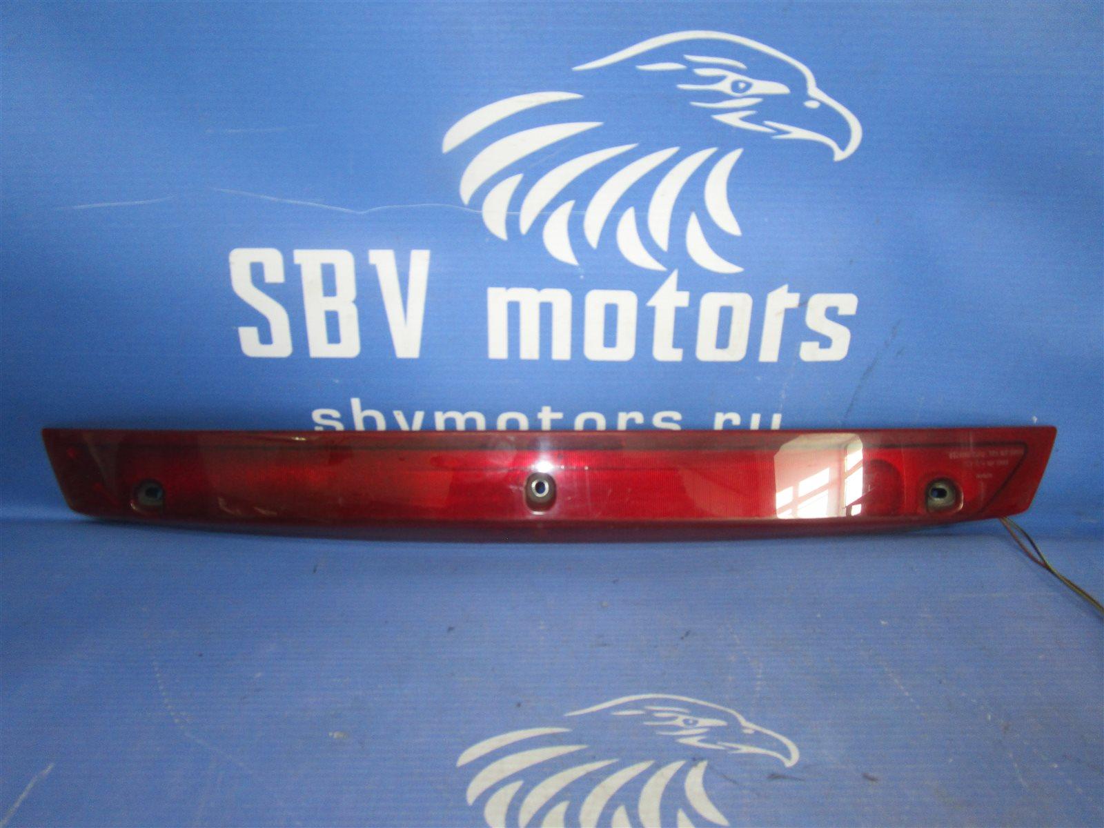 Стоп-сигнал Mercedes-Benz Vito W639 646982 2005