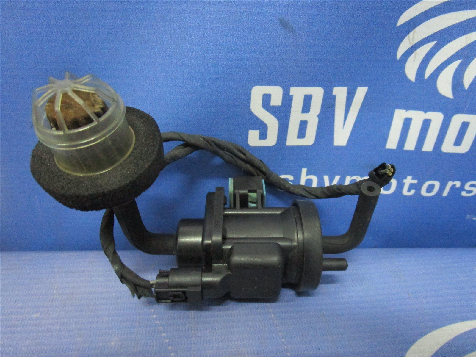 Фильтр воздушный Mercedes-Benz Sprinter ФУРГОН 646985 2007