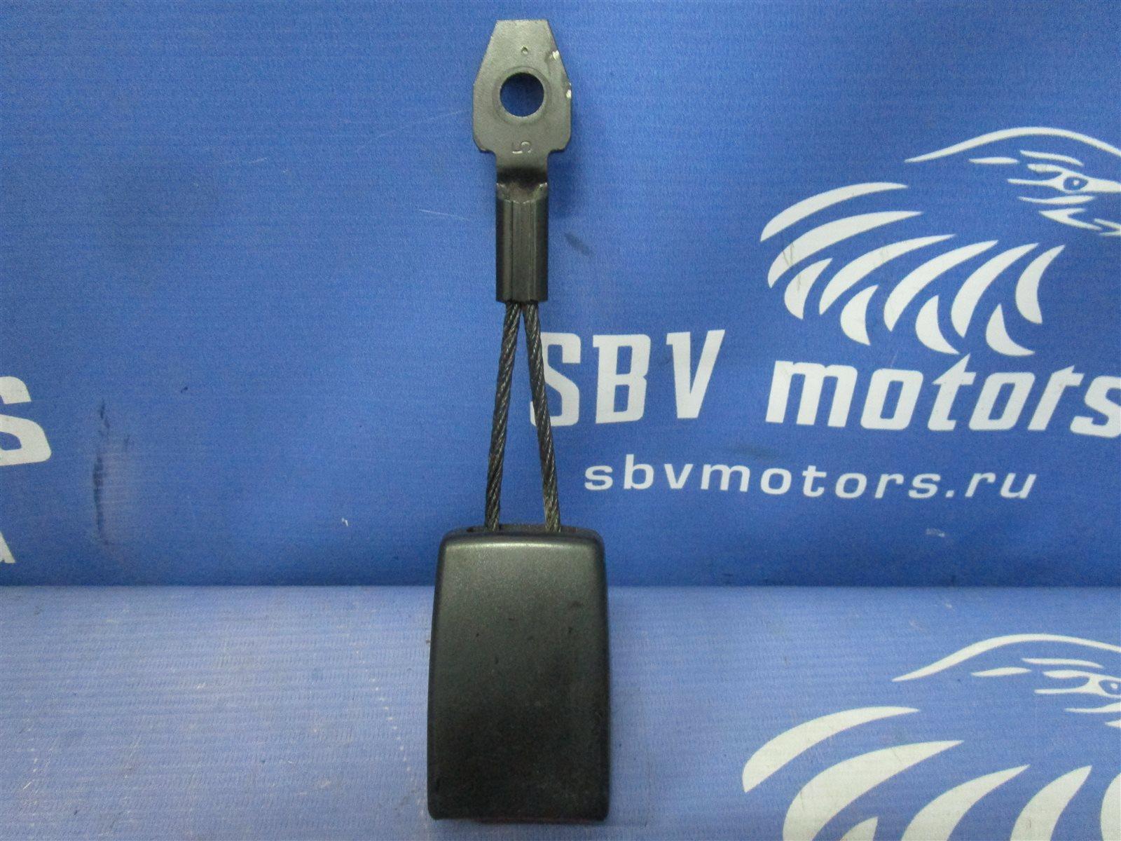 Ответная часть ремня безопасности Mercedes-Benz Sprinter ФУРГОН 646985 2007