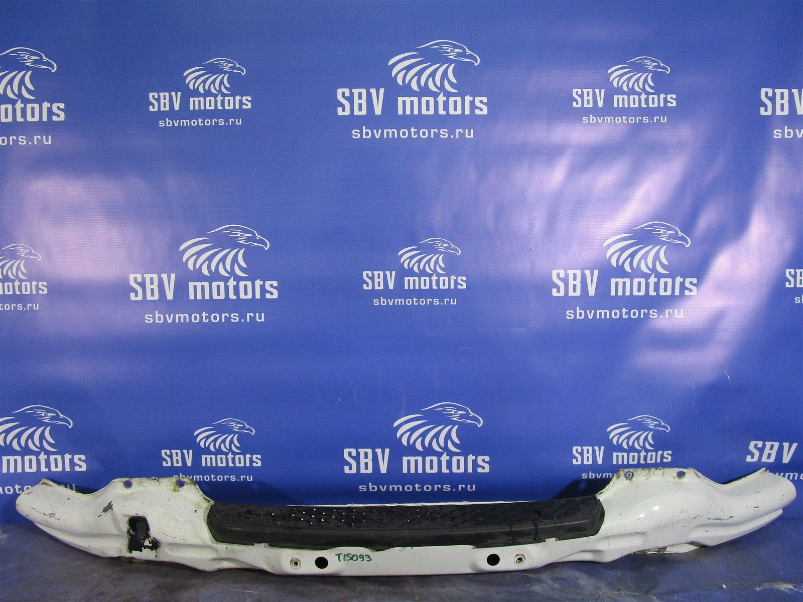 Усилитель бампера Mercedes-Benz Sprinter ФУРГОН 646985 2007 передний