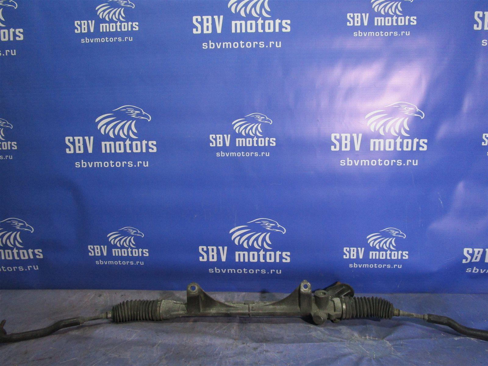 Рулевая рейка Nissan Bluebird Sylphy KG11-009471 MR20DE 2012.05