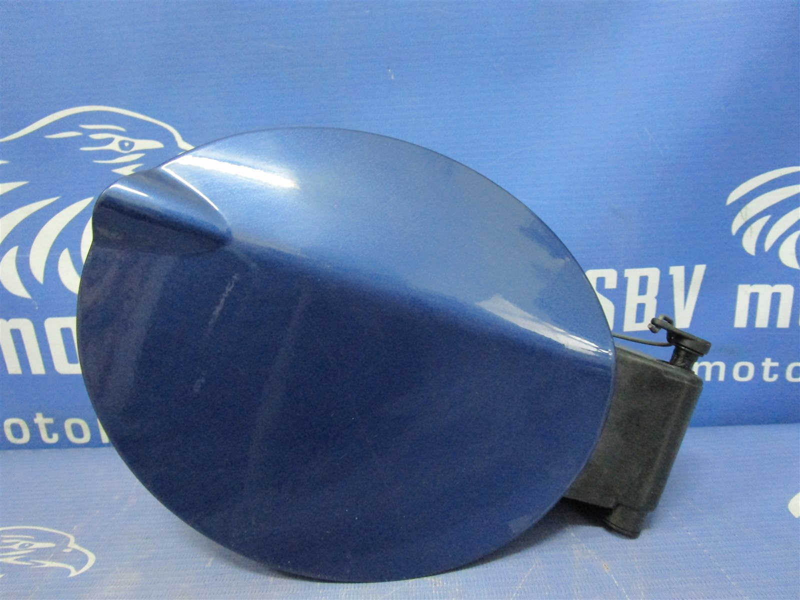 Лючок бензобака Bmw 1-Series E87 N52B30A 2008