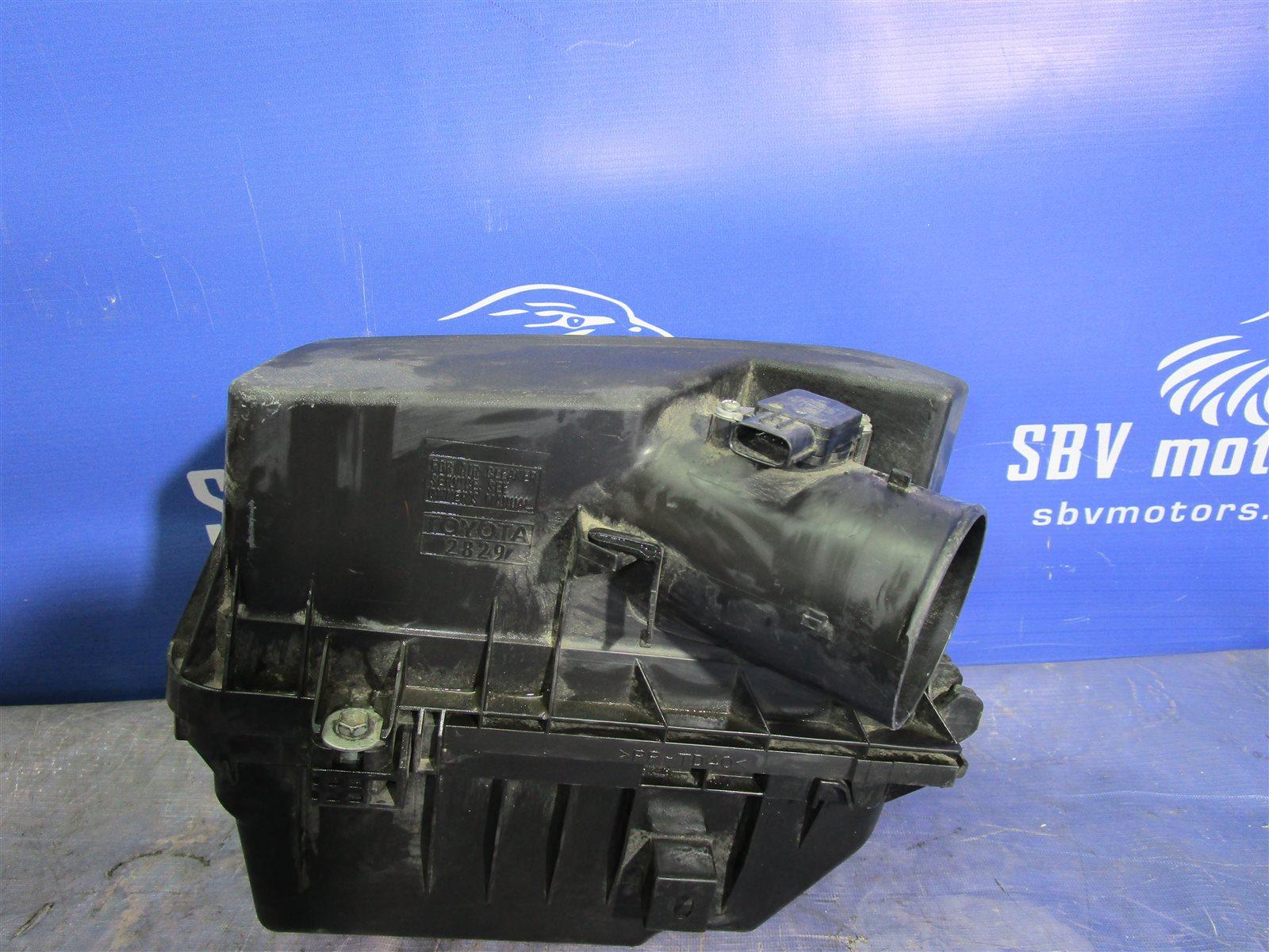 Корпус воздушного фильтра Toyota Camry ACV40 AEPNK 2AZ-FE 2006