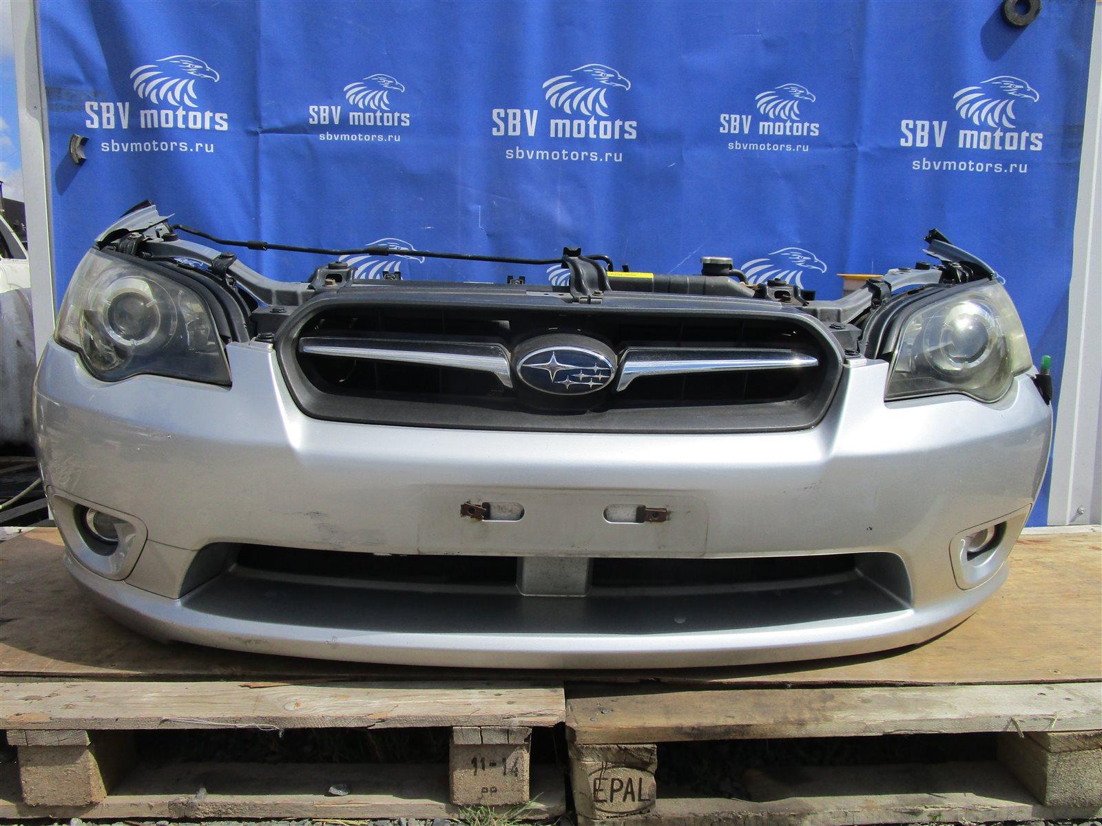 Ноускат Subaru Legacy BL/BP передний