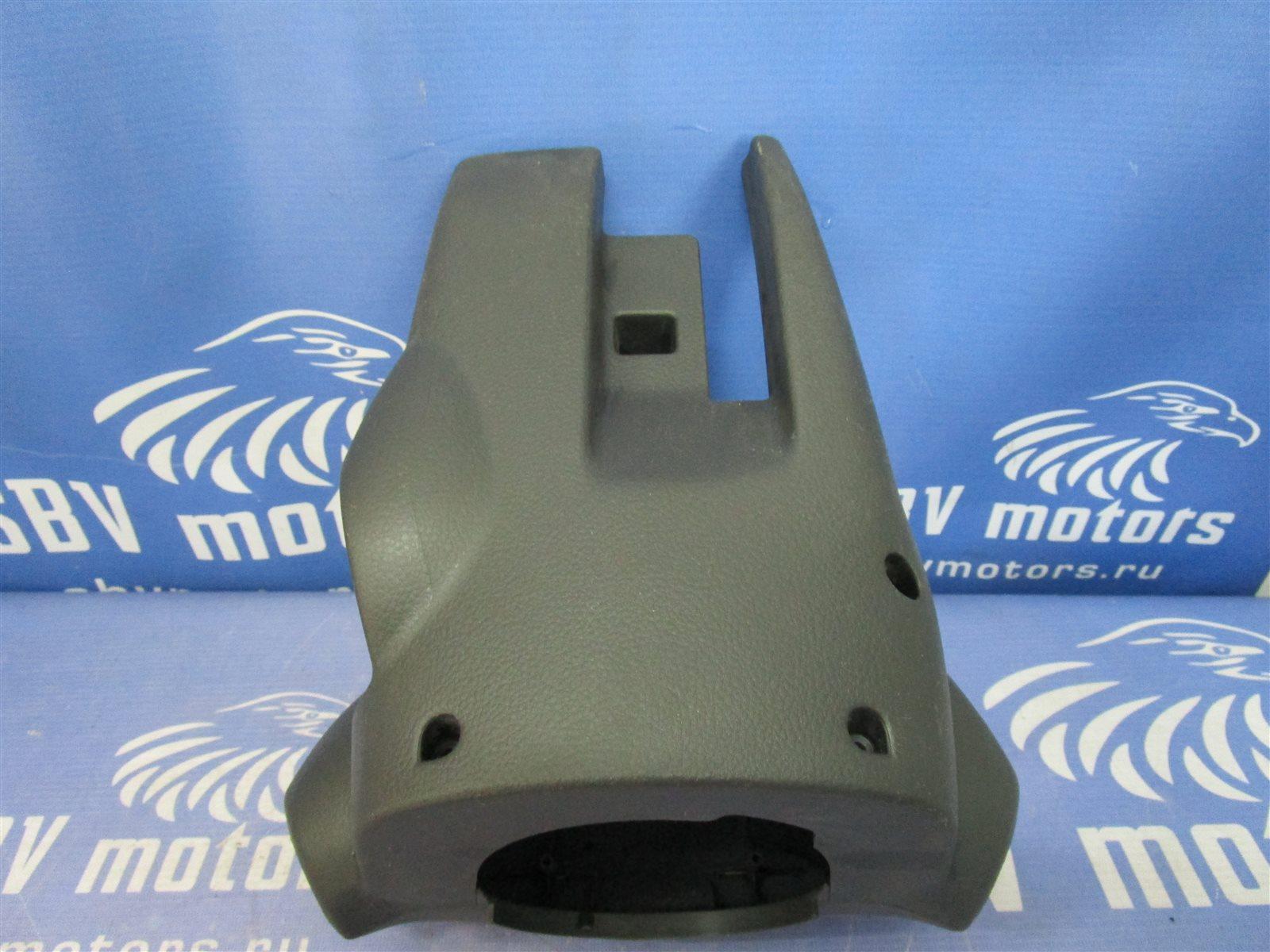 Кожух рулевой колонки Nissan Bluebird Sylphy KG11-009471 MR20DE 2012.05
