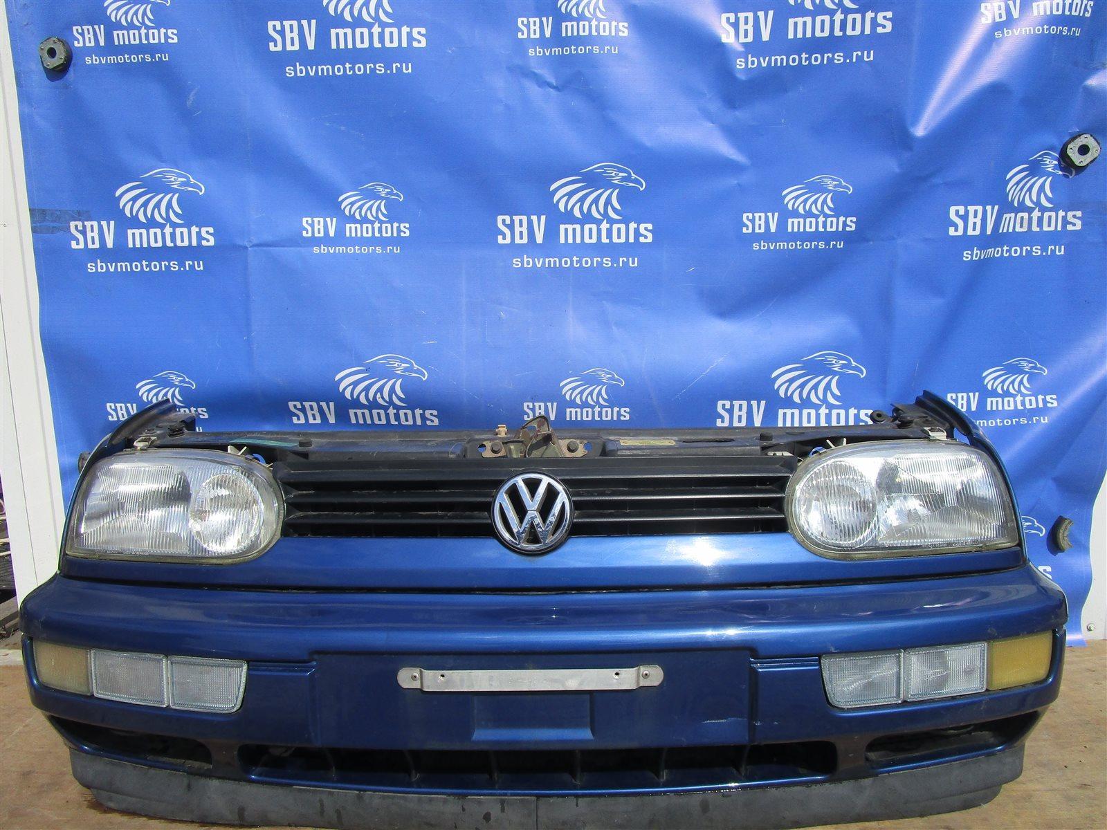 Ноускат Volkswagen Golf 3