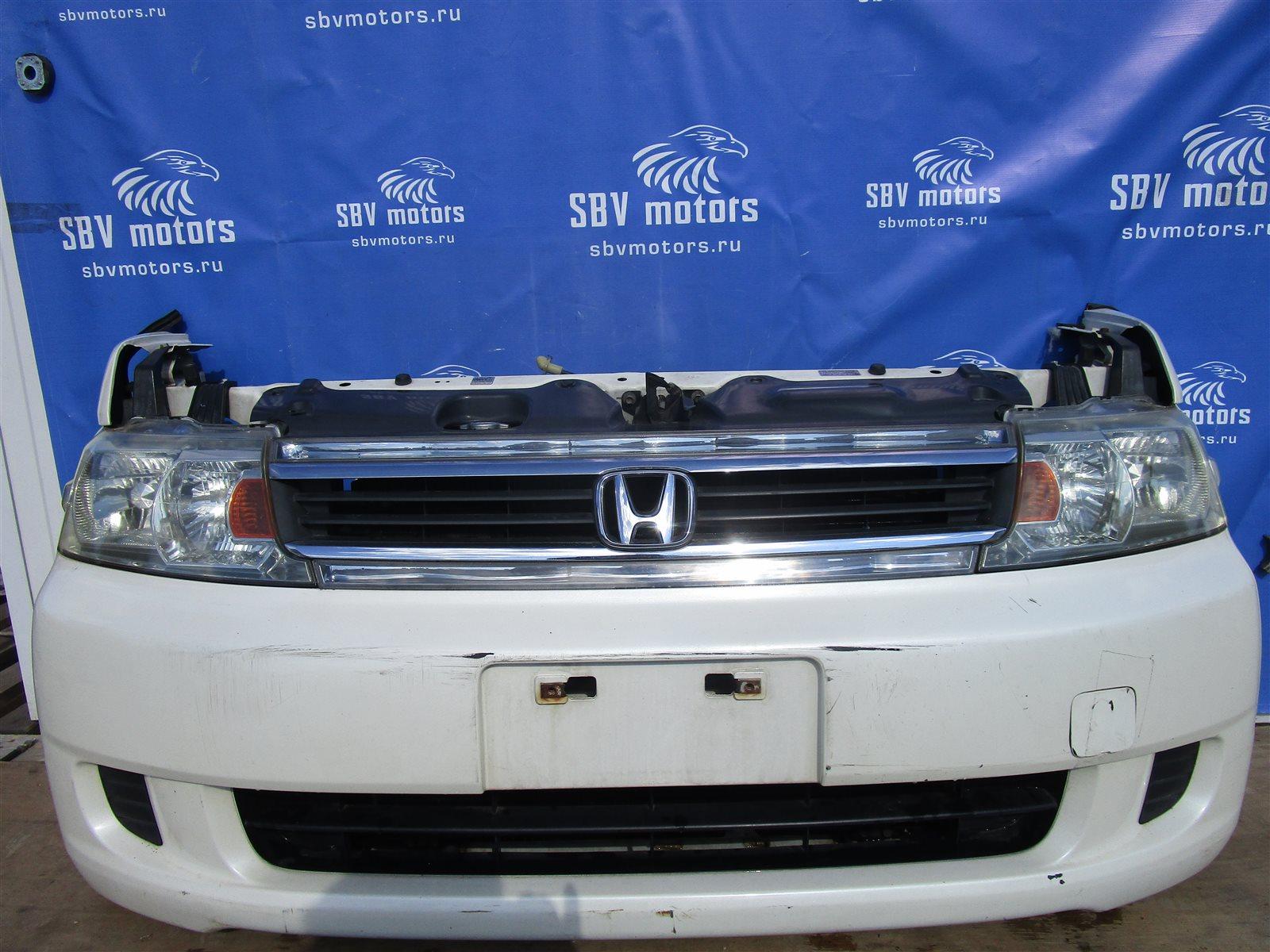 Ноускат Honda Stepwgn RF3