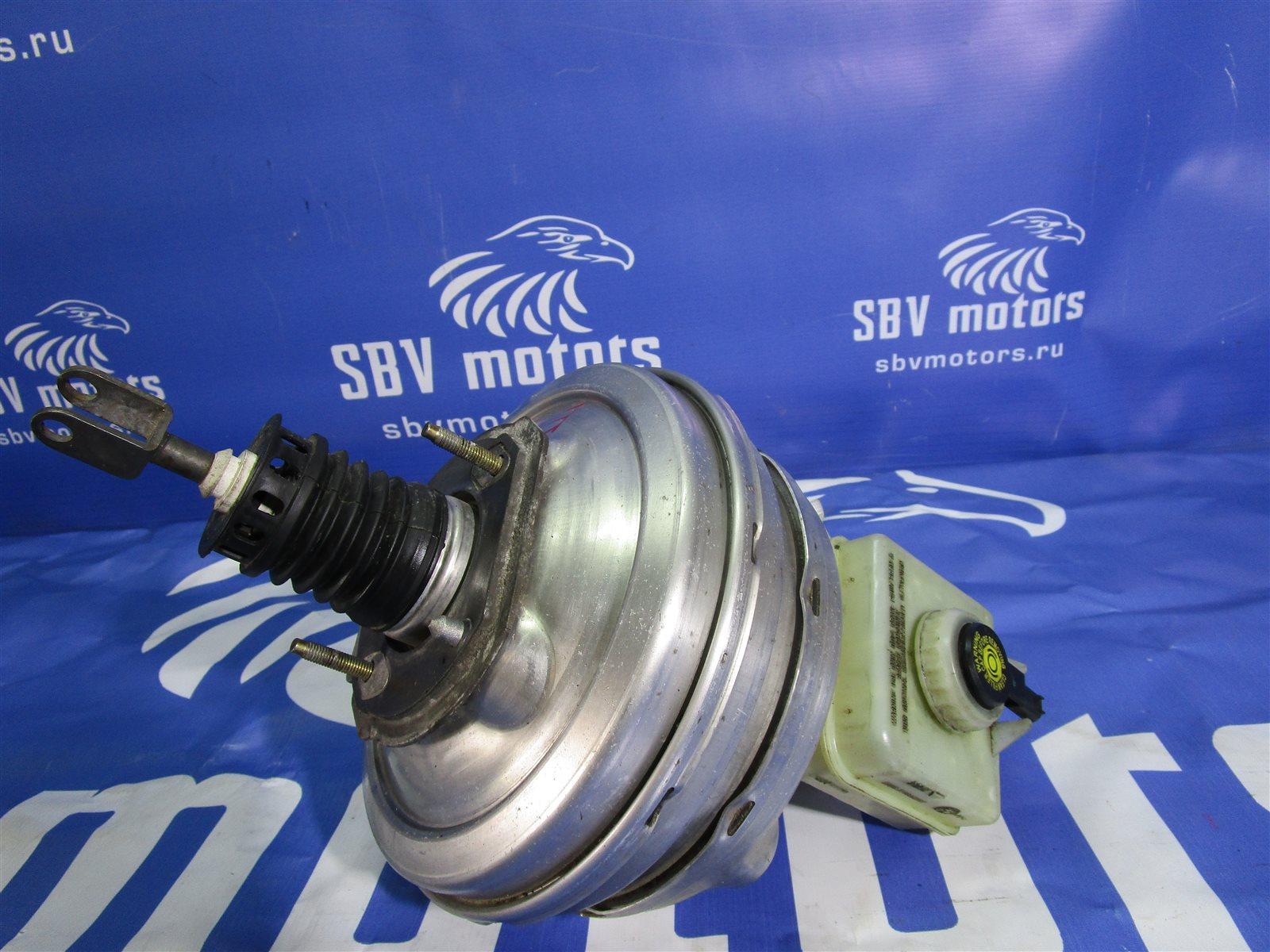 Вакуумный усилитель Bmw 5-Series E60 M54 306S3 2004