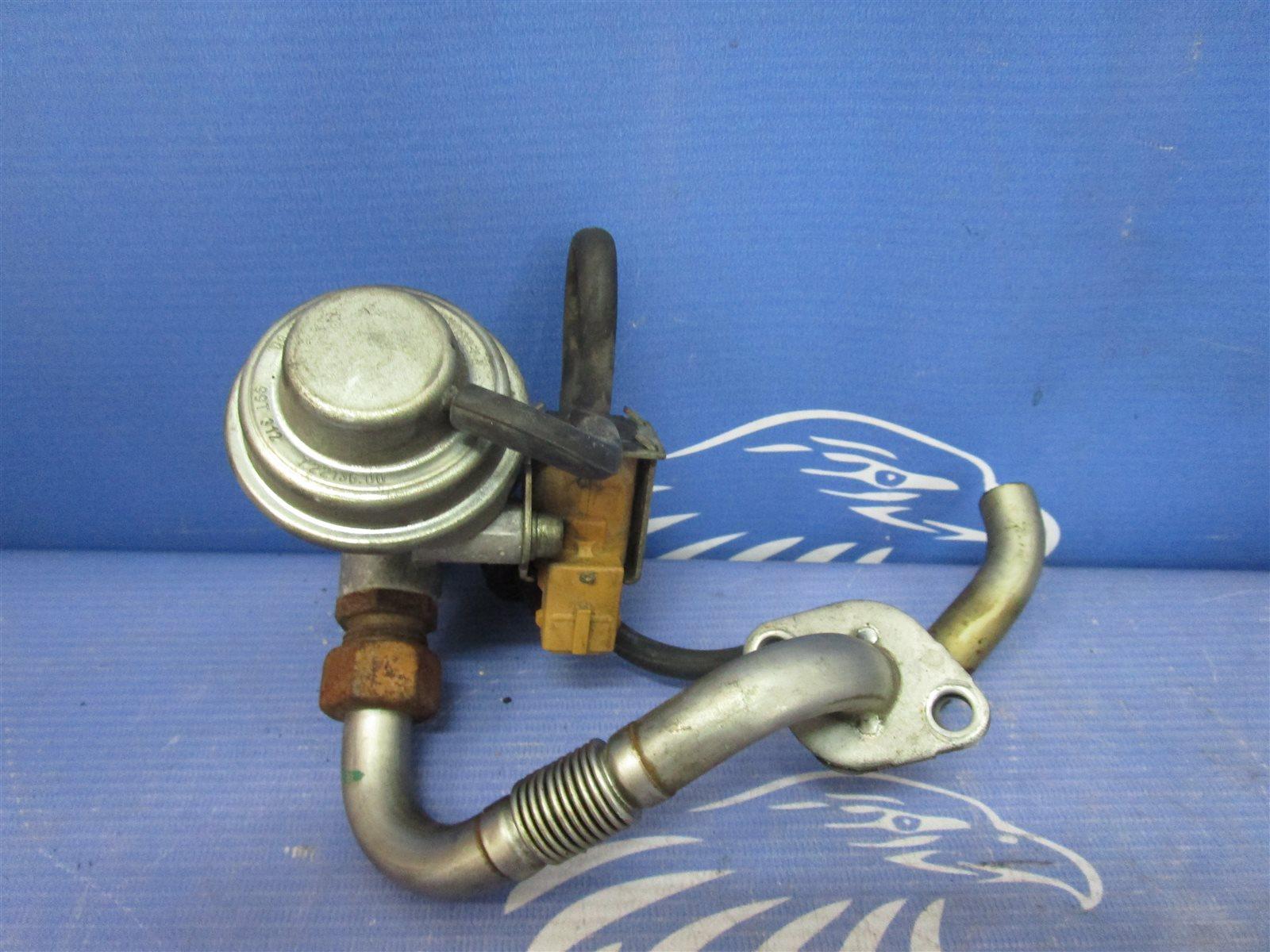 Клапан рециркуляции выхлопных газов Mercedes-Benz E W210 112.941 1999