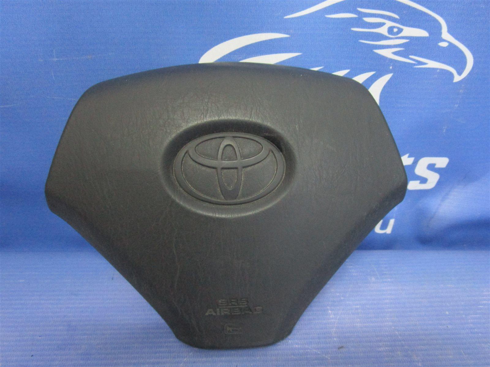 Аирбаг на руль Toyota Aristo JSZ161 2JZ-GTE