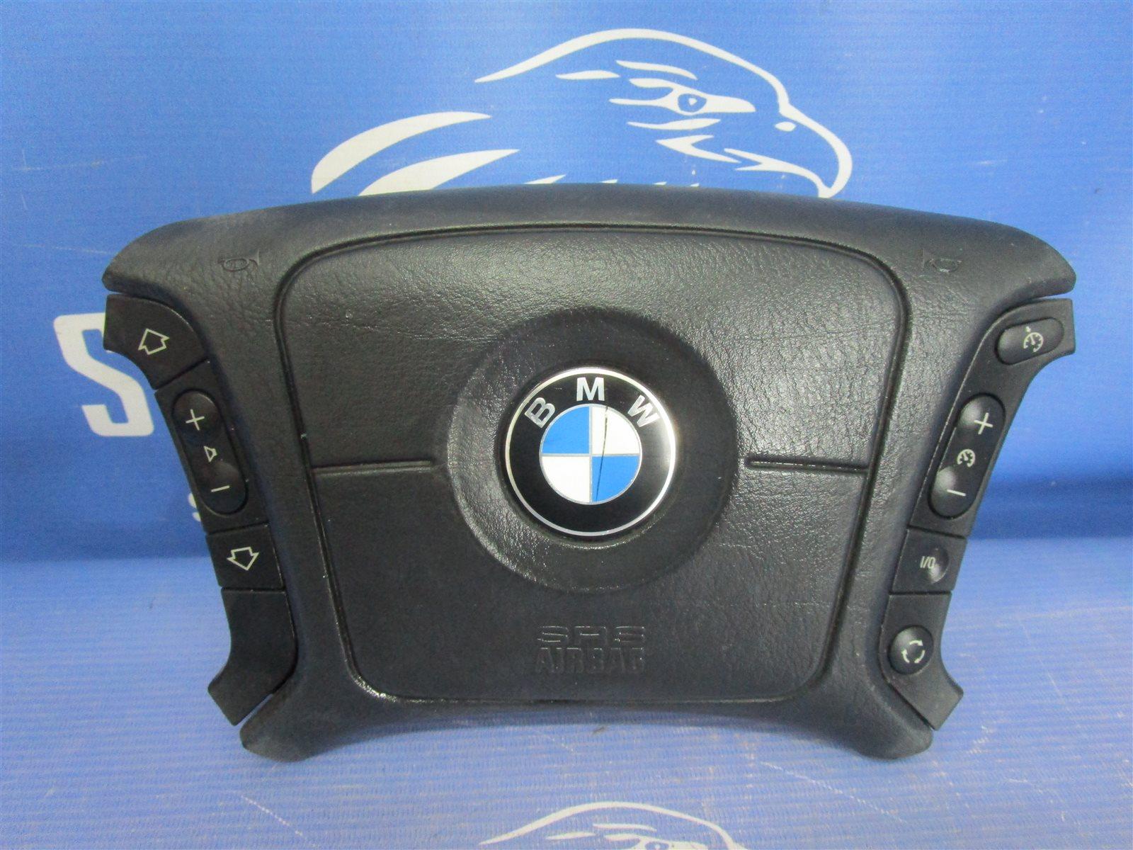 Аирбаг на руль Bmw 5-Series E39 256S4 M52 2000