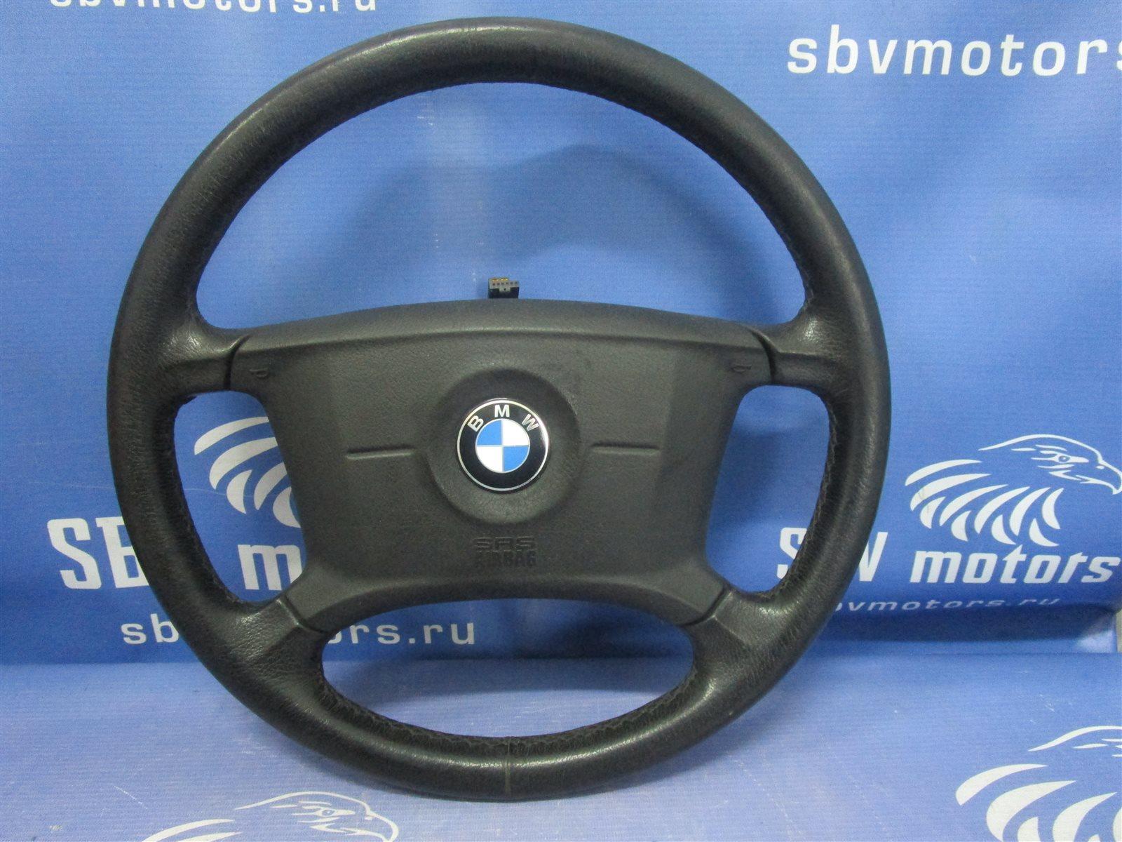 Руль Bmw 3-Series E46 206S4 M52 2000