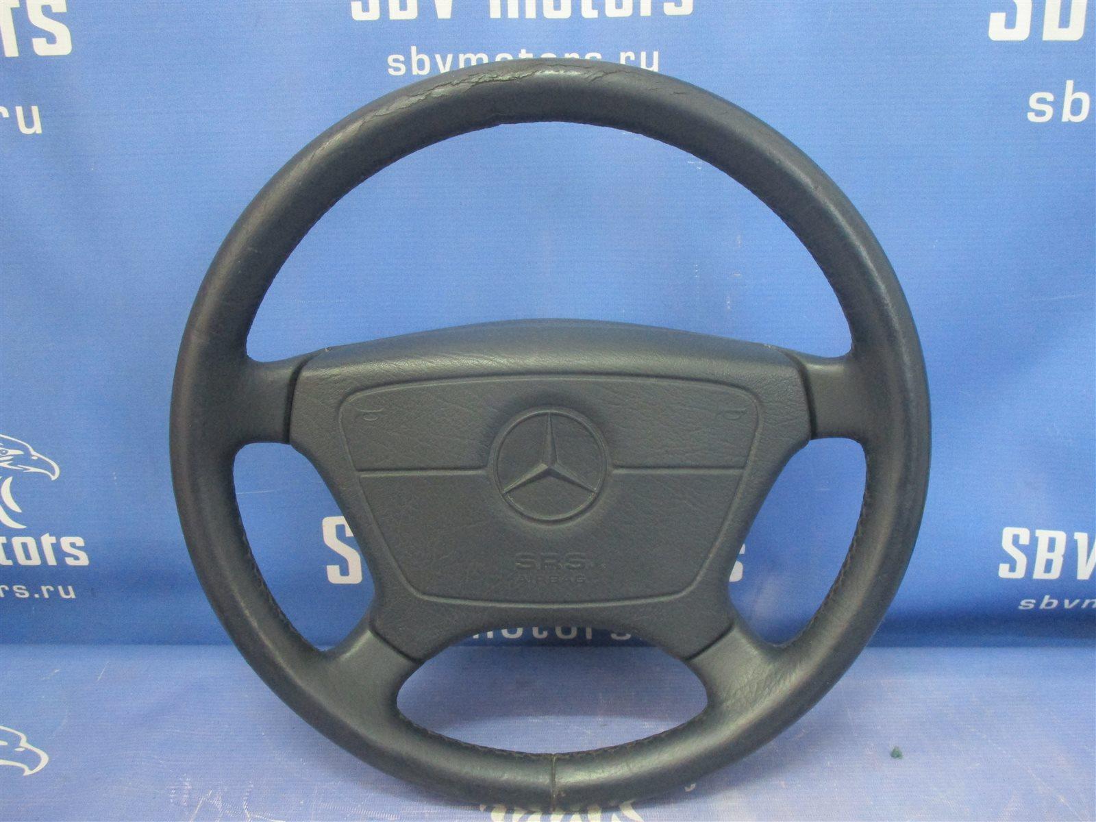 Руль Mercedes-Benz C W202 112.910 1998