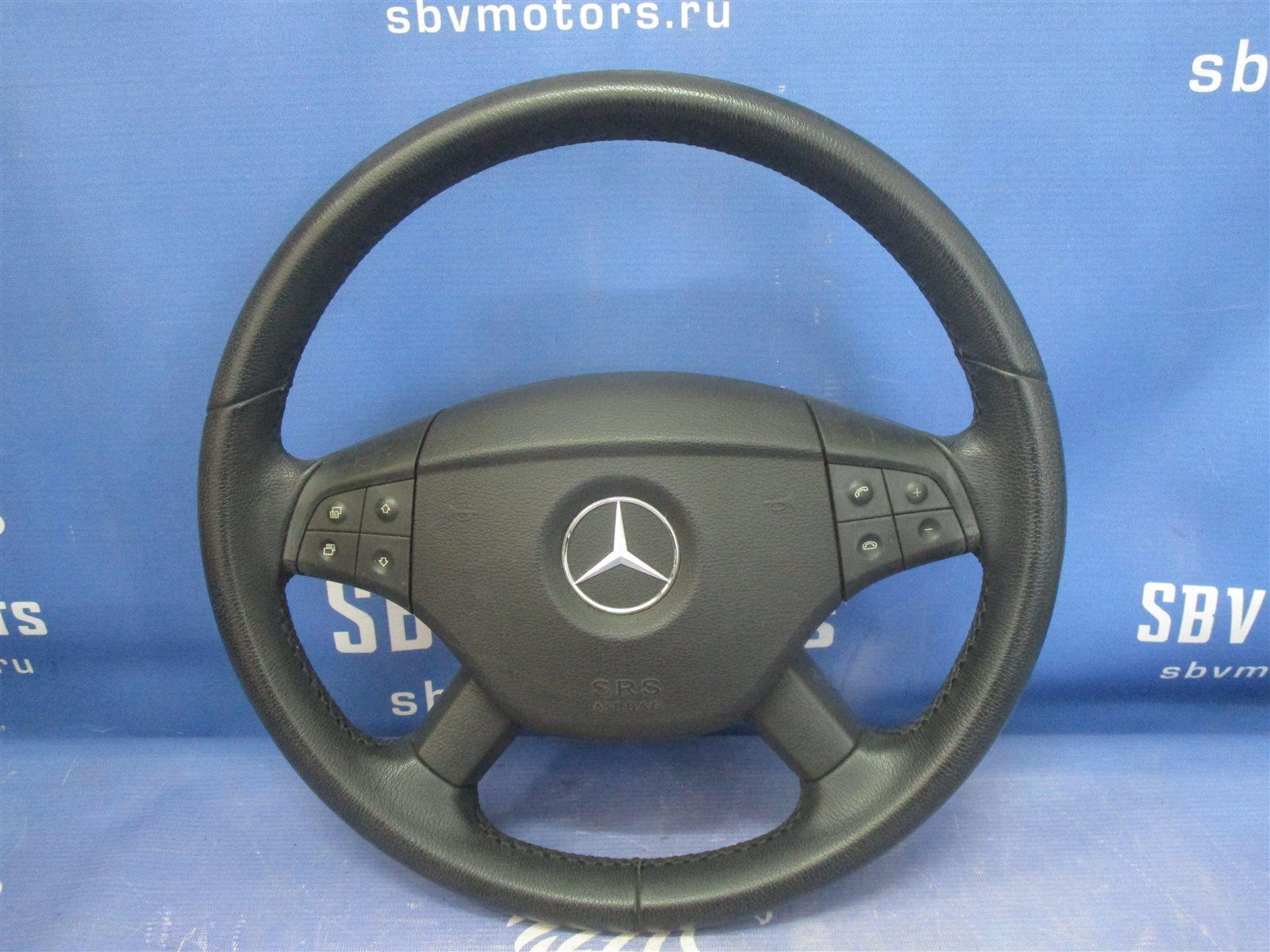 Руль Mercedes-Benz W245 266.940 2008