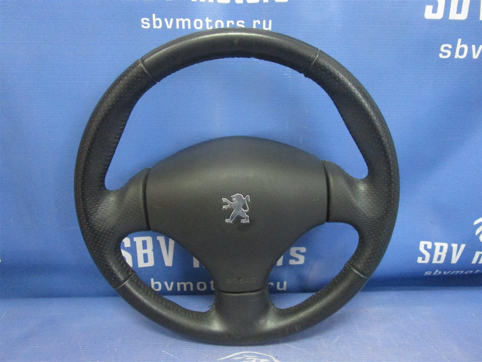 Руль Peugeot 206 2EKNFU NFU10FX7PPSA 2005