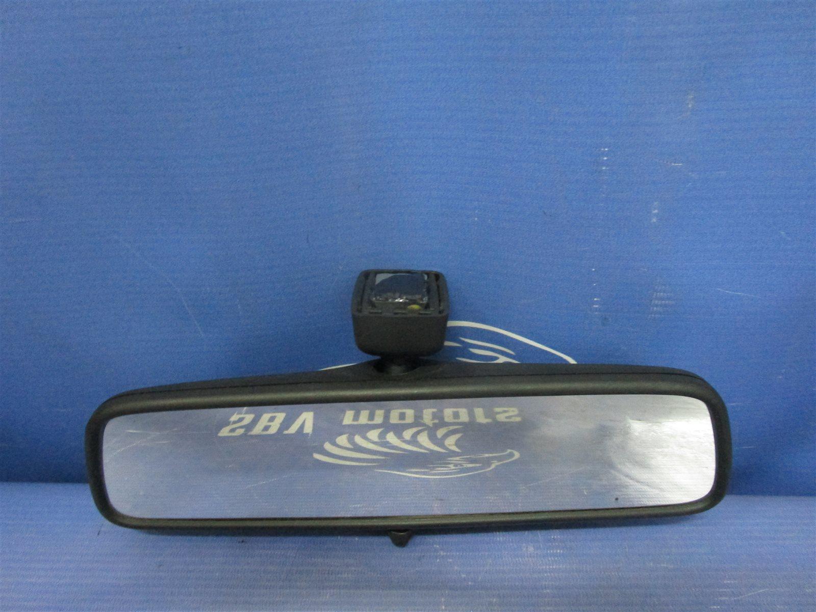 Зеркало салона Opel Corsa ХЭТЧБЕК Z12XEP 2008