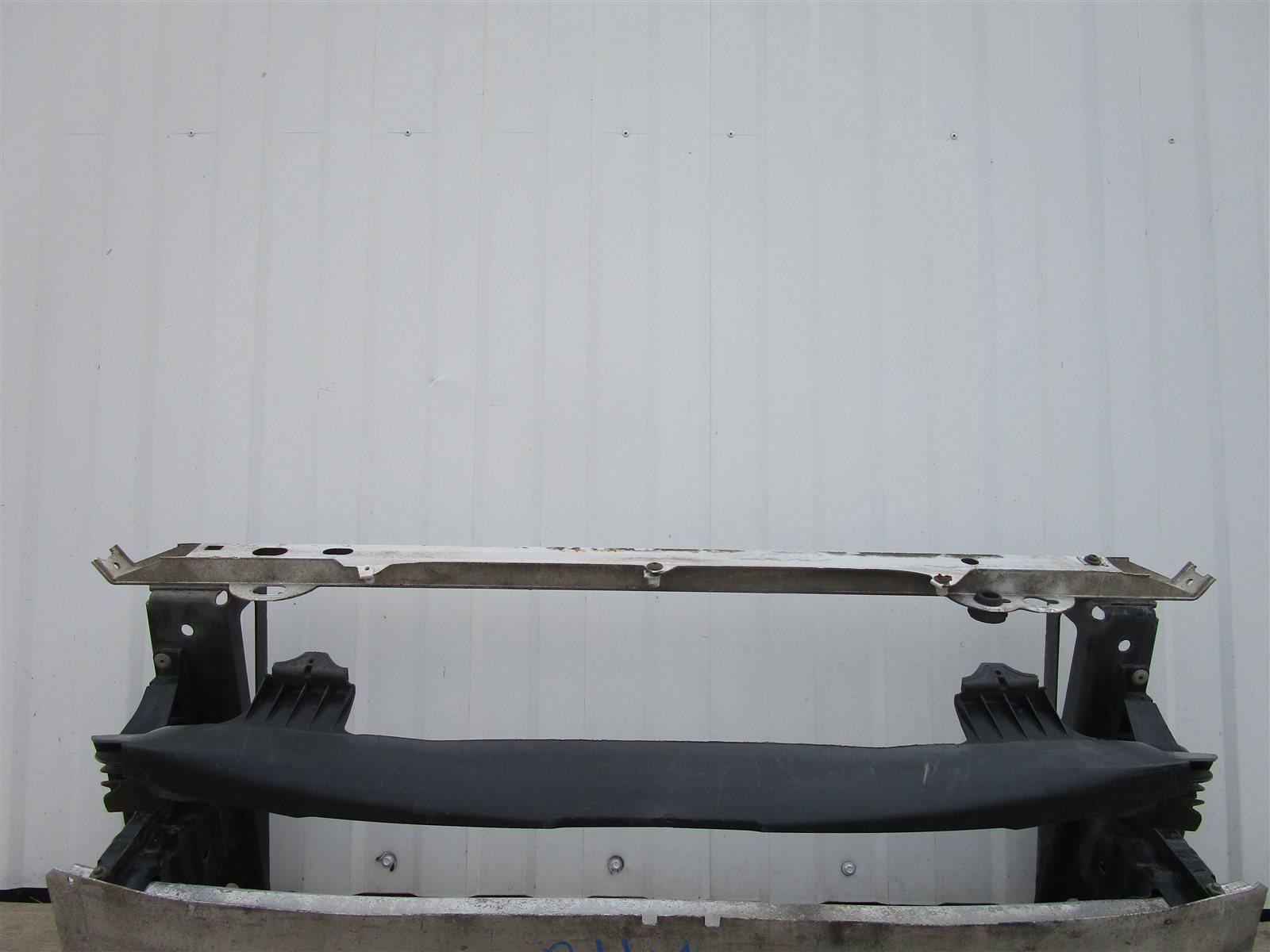 Рамка радиатора Opel Corsa ХЭТЧБЕК Z12XEP 2008