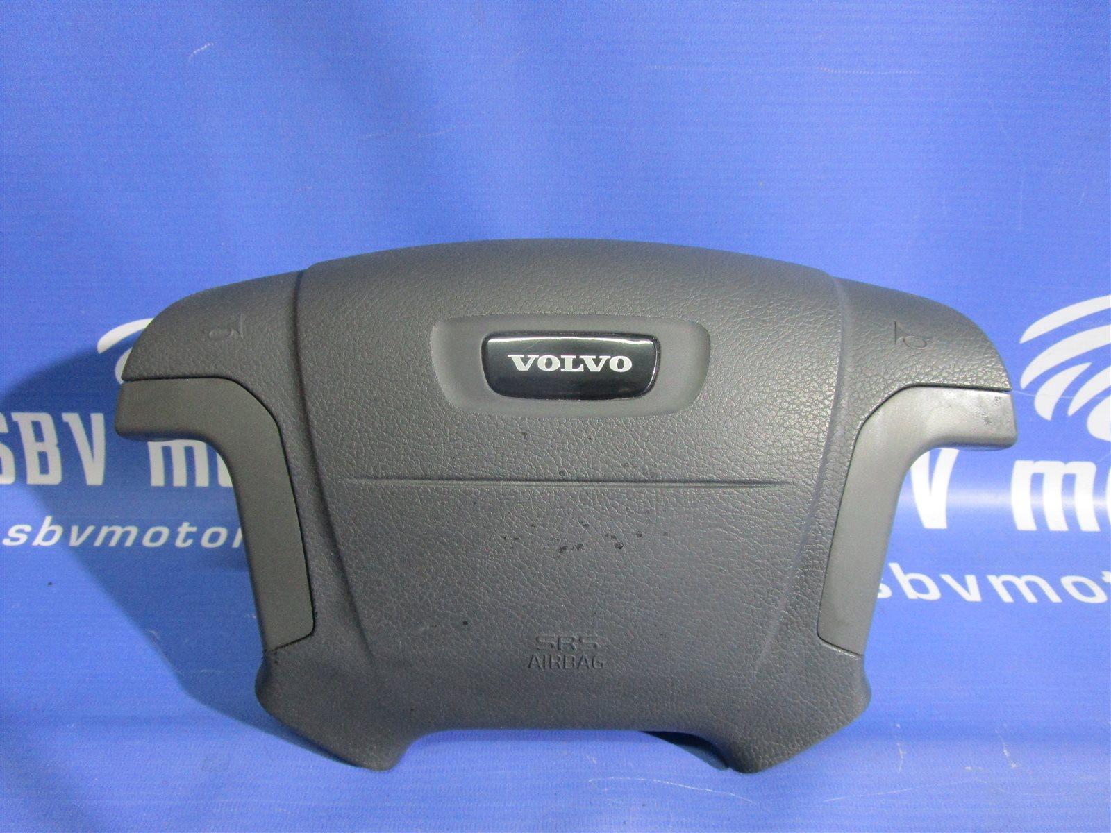 Аирбаг на руль Volvo V70 SB5244W B544S 2001