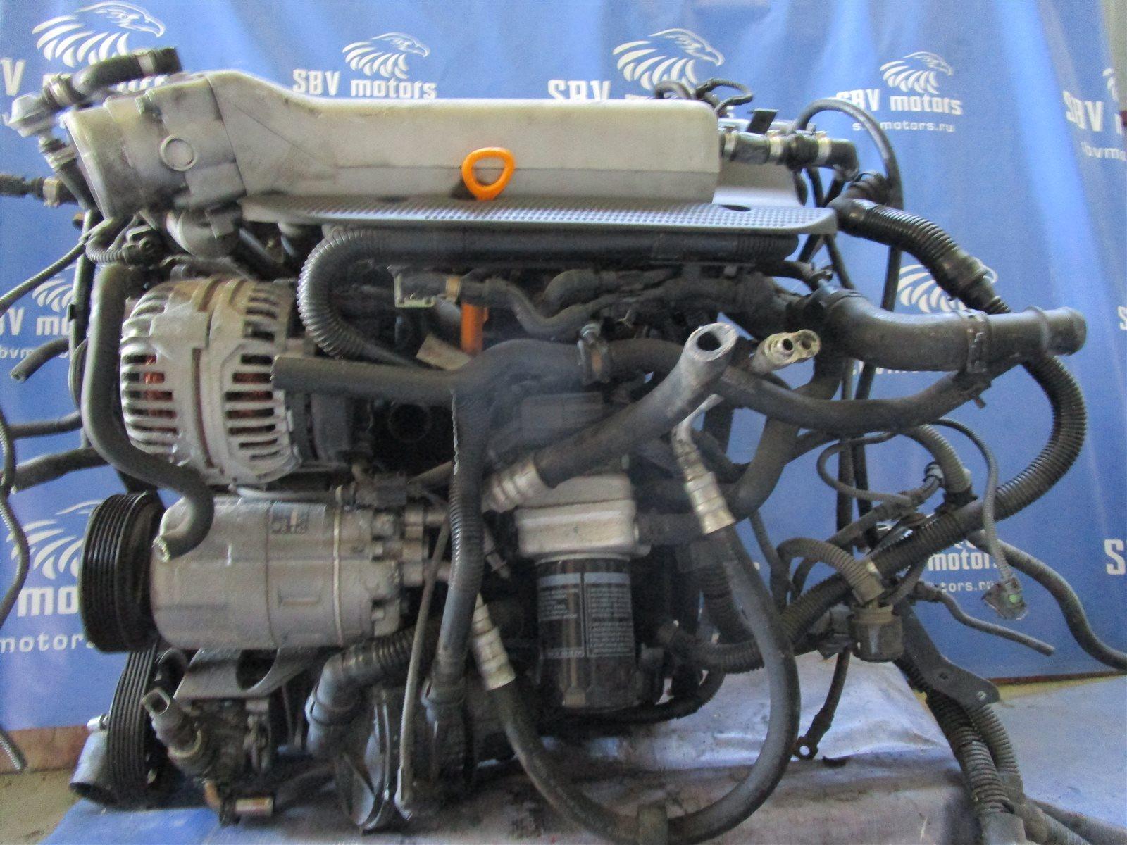 Двигатель Audi A3 AUQ