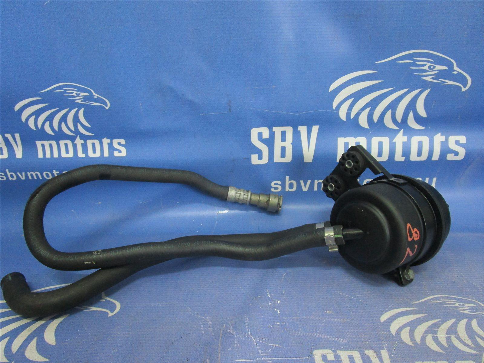 Бачок гидроусилителя Bmw 3-Series E90 N52B25A 2005