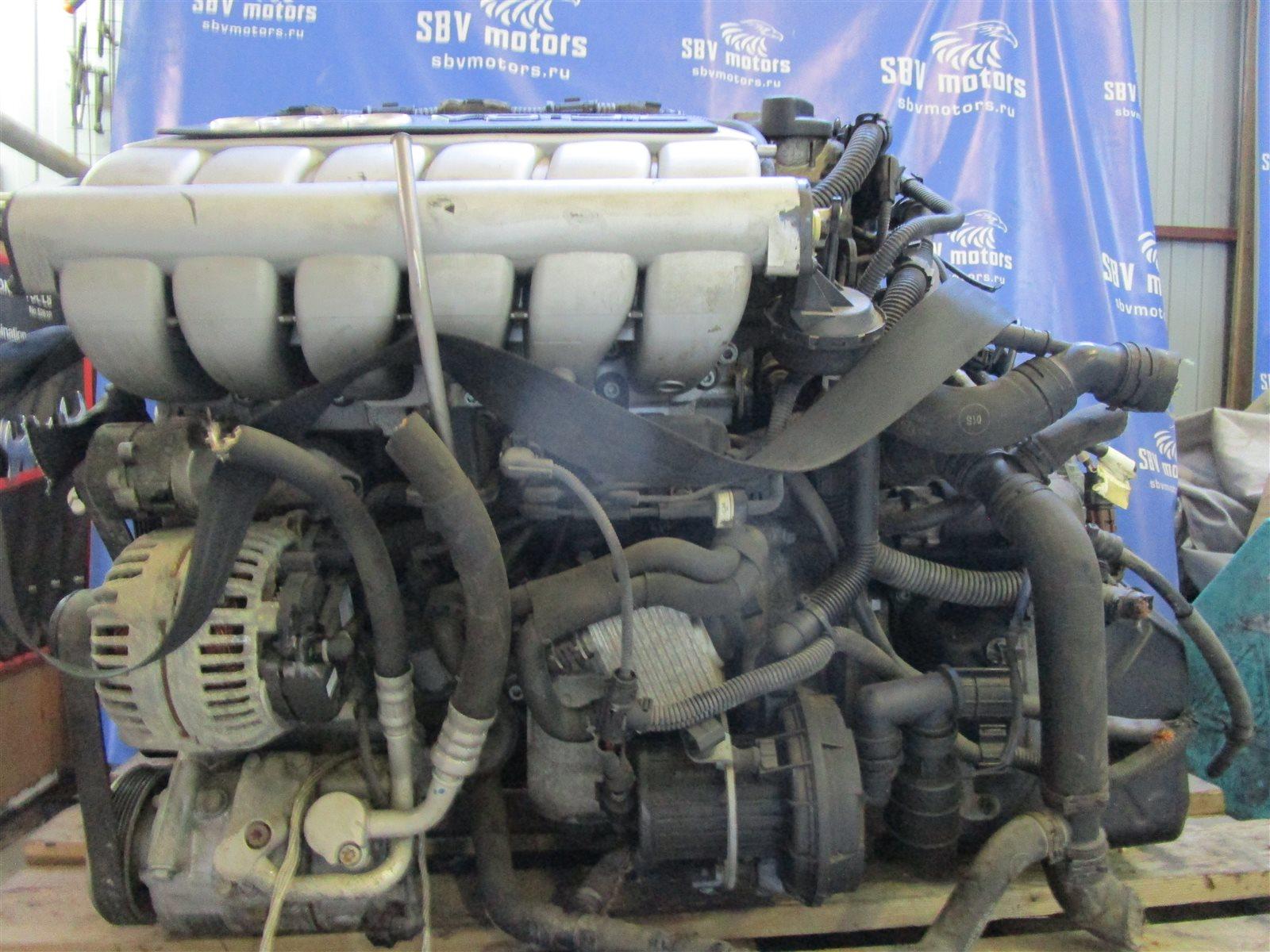 Двигатель Audi A3 8P BMJ 2006