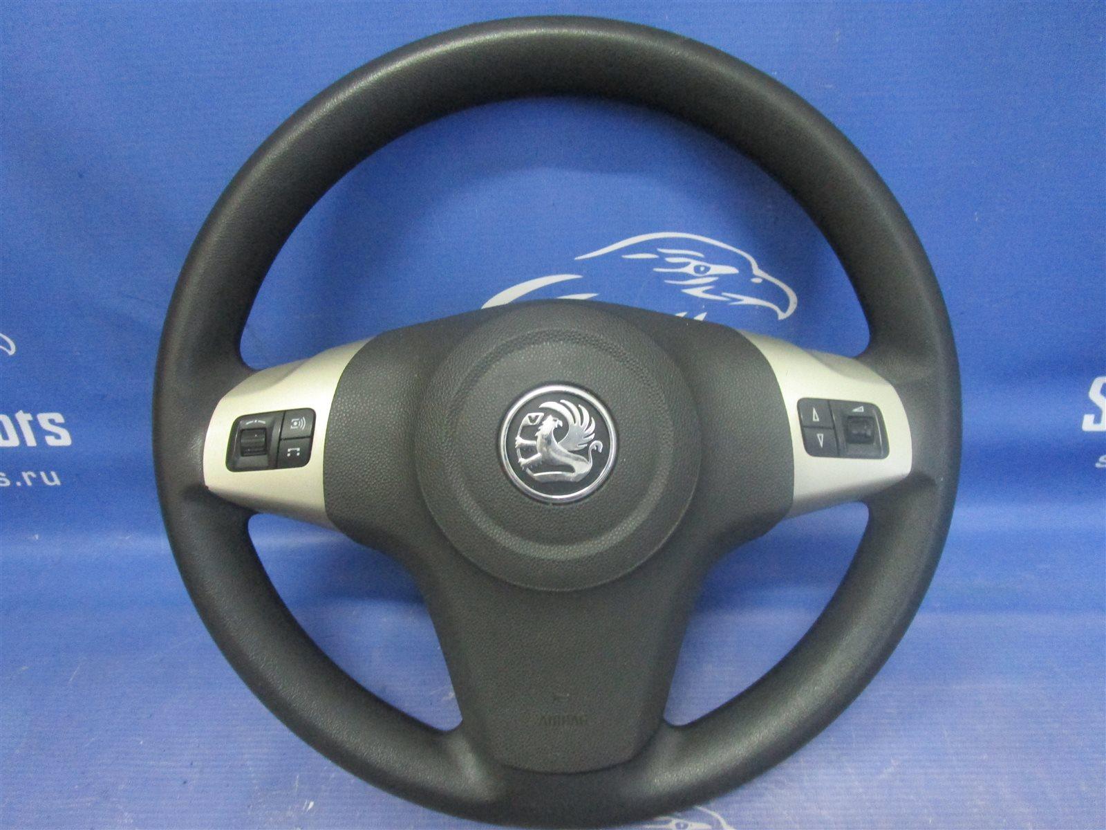 Руль Opel Corsa ХЭТЧБЕК Z12XEP 2008