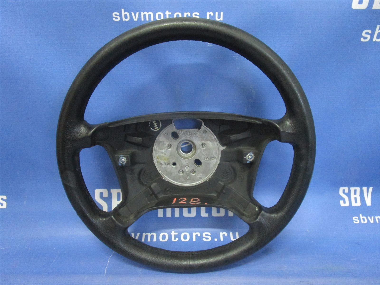 Руль Bmw 3-Series E46 N42B20