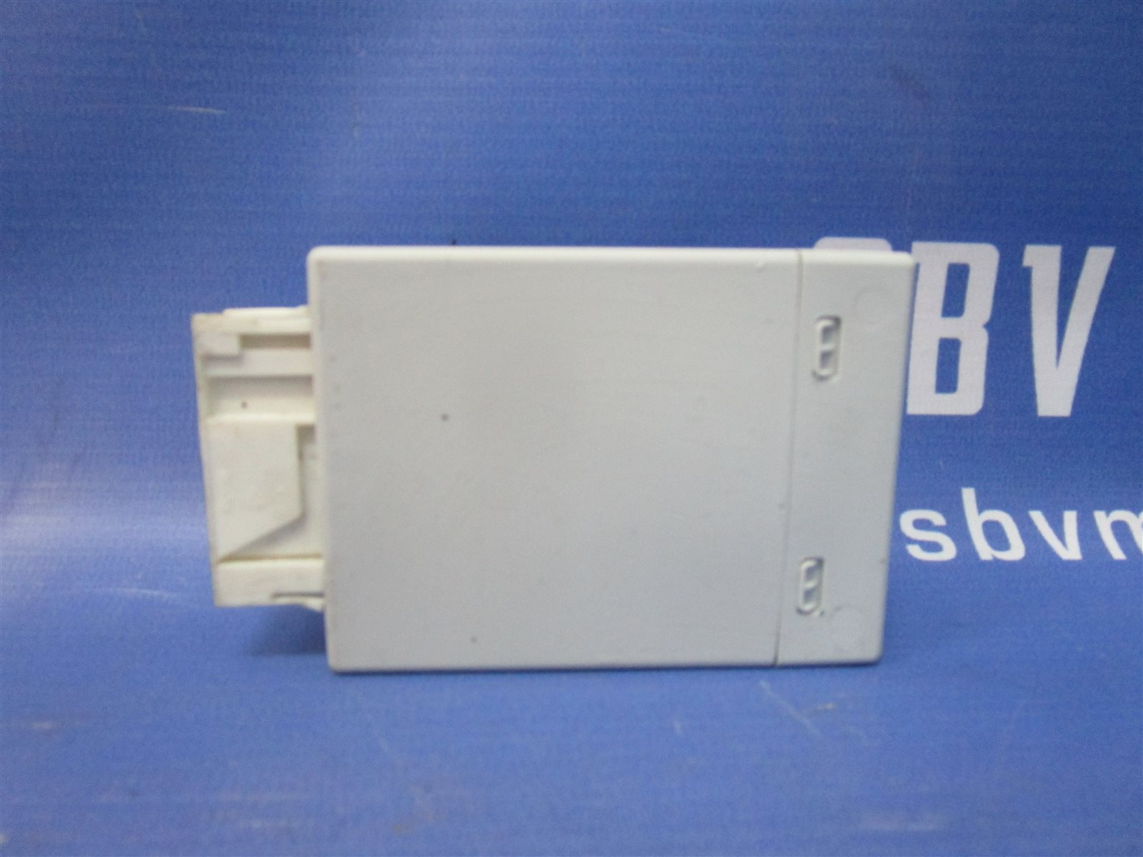 Блок управления пневмоподвеской Bmw 7-Series E65/66 N62B44A 2002