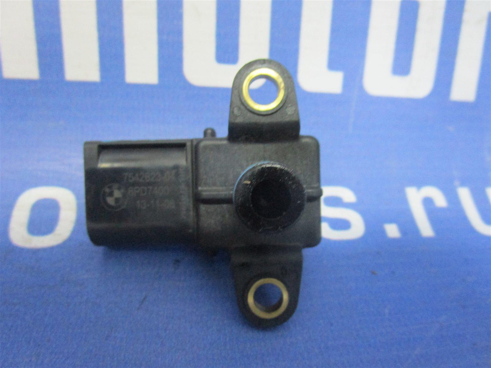 Датчик давления Bmw 1-Series E87 N52B30A 2008