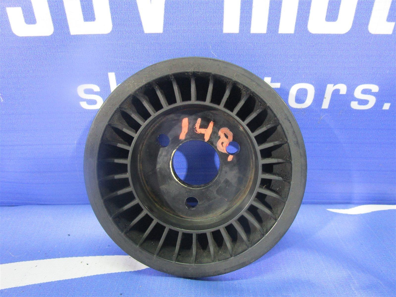 Шкив насоса гидроусилителя Bmw 1-Series E87 N52B30A 2008